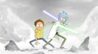 rick and morty star wars 1578252754 200x110 - Rick And Morty Star Wars - Rick And Morty Star Wars 4k wallpaper