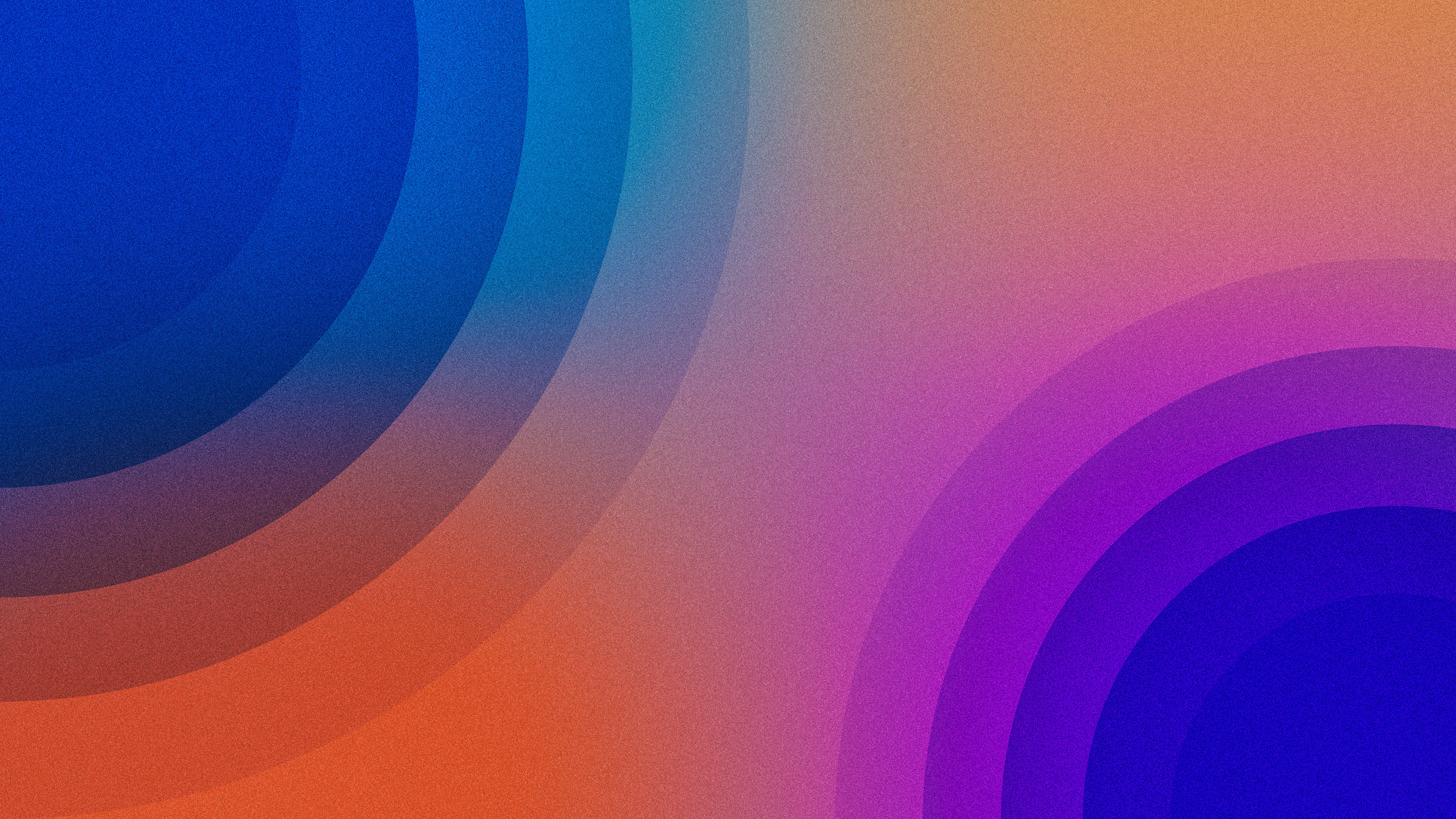 sound waves abstract 4k so 3840x2160 1 - Sound Waves Abstract -