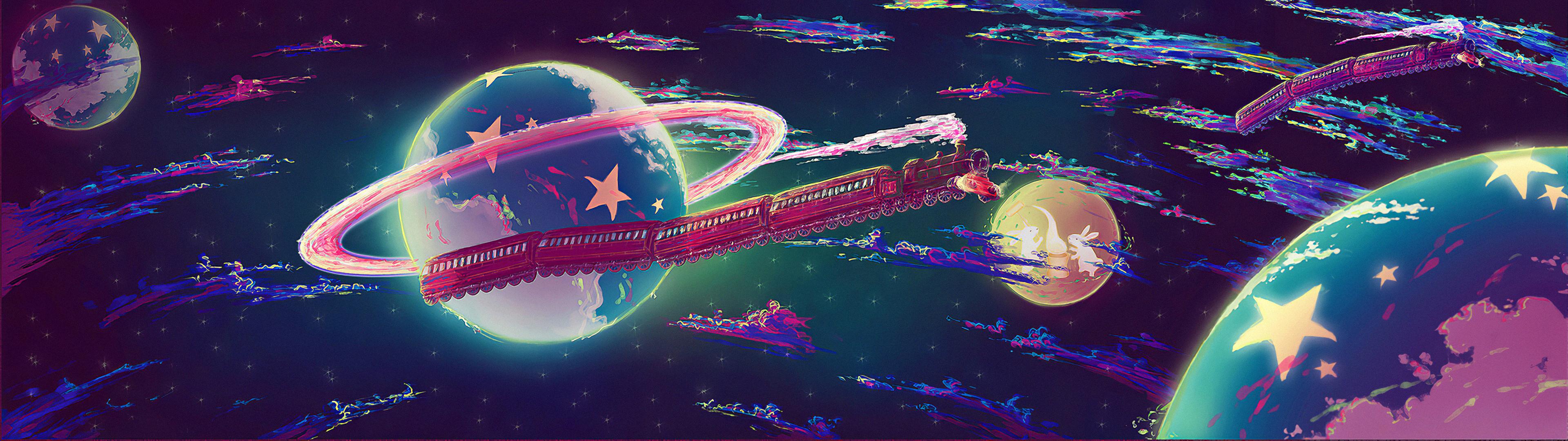 space train 1578255151 - Space Train -