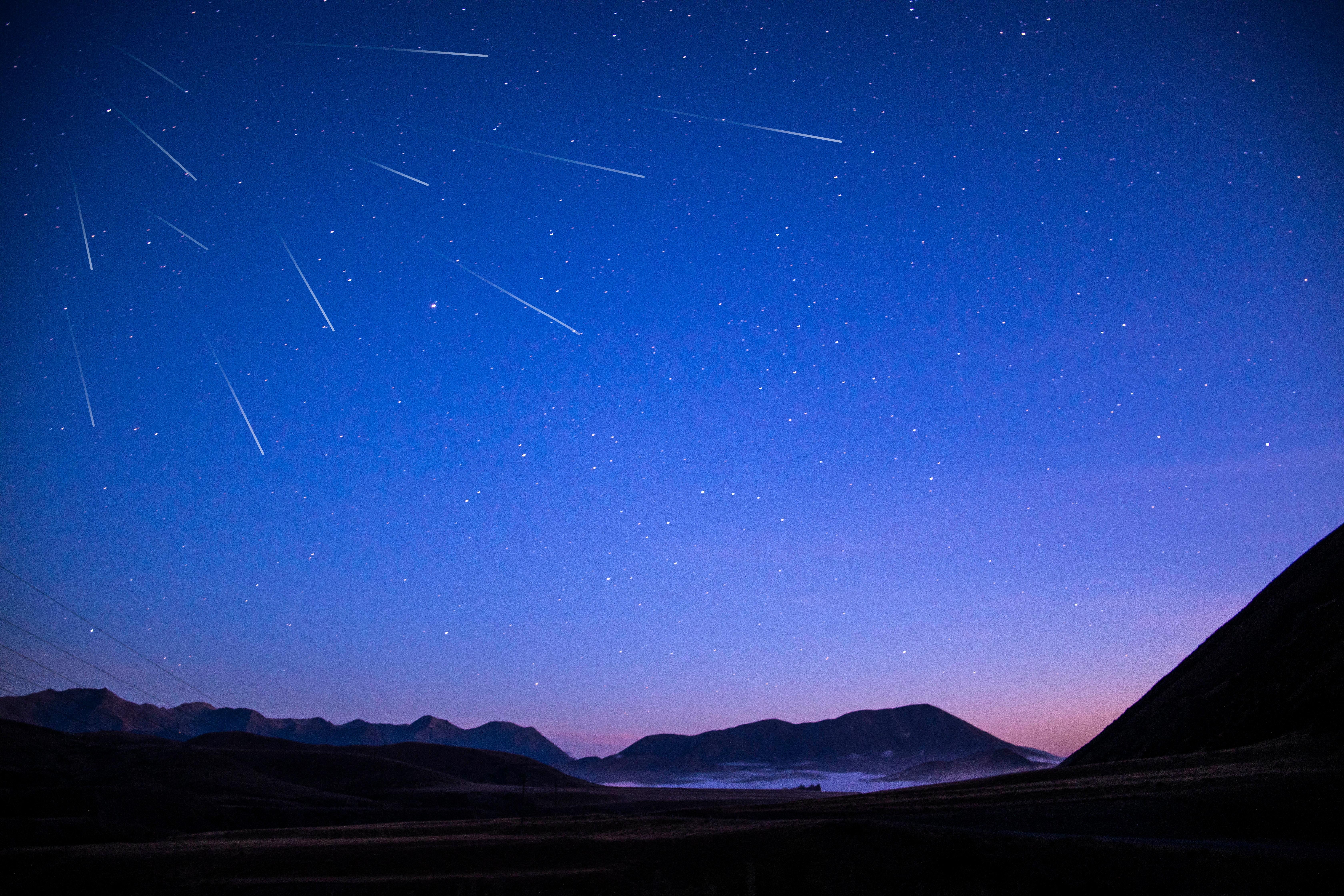 stars under blue sky 1579381484 - Stars Under Blue Sky - Stars Under Blue Sky wallpapers 4k, Stars Under Blue Sky 4k wallpapers