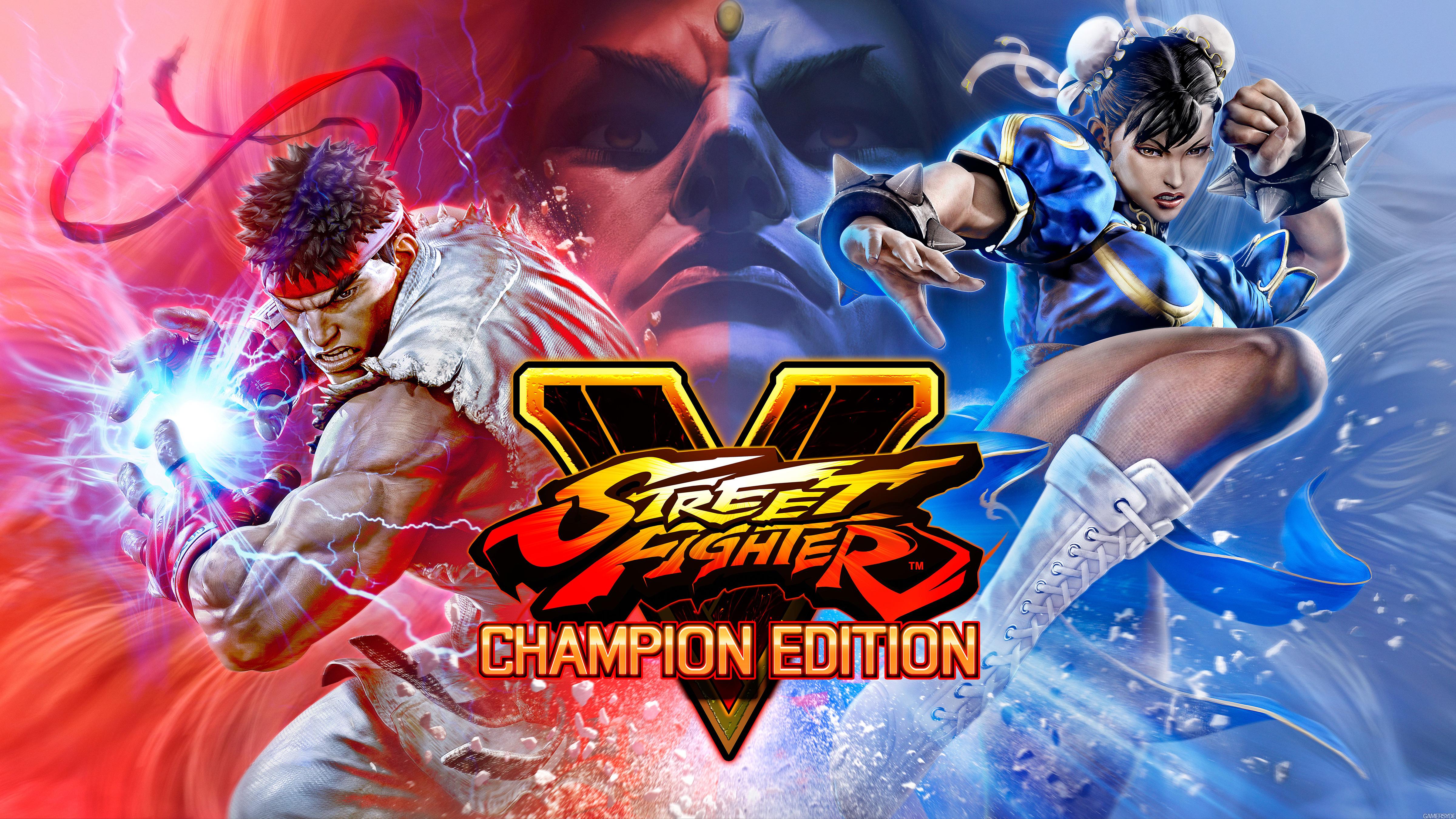 street fighter v champion edition 1578851932 - Street Fighter V Champion Edition - Street Fighter V Champion Edition 4k wallpaper