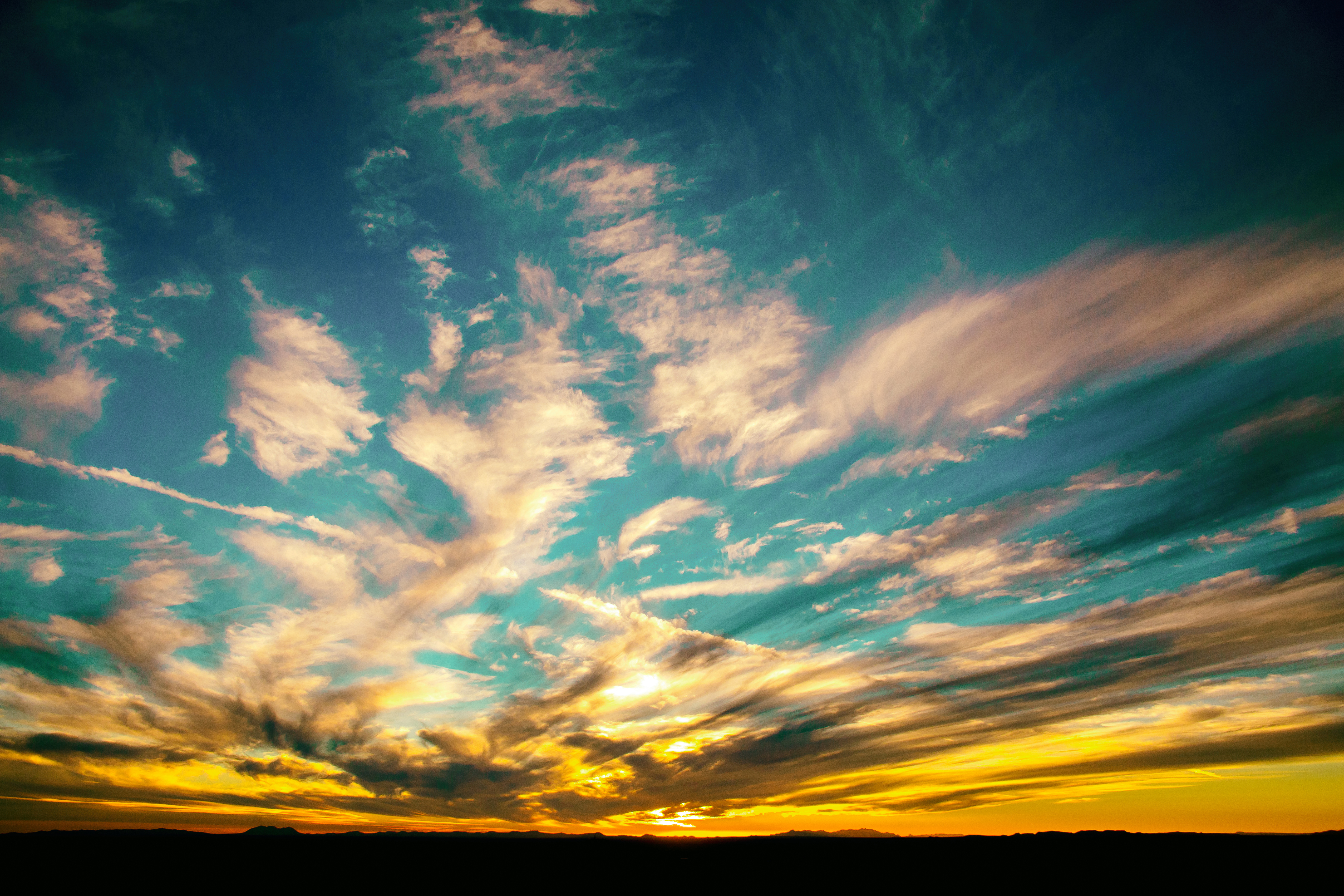 sunset sky 1579380920 - Sunset Sky - Sunset Sky wallpapers 4k, Sunset Sky wallpapers, Sunset Sky 4k wallpapers