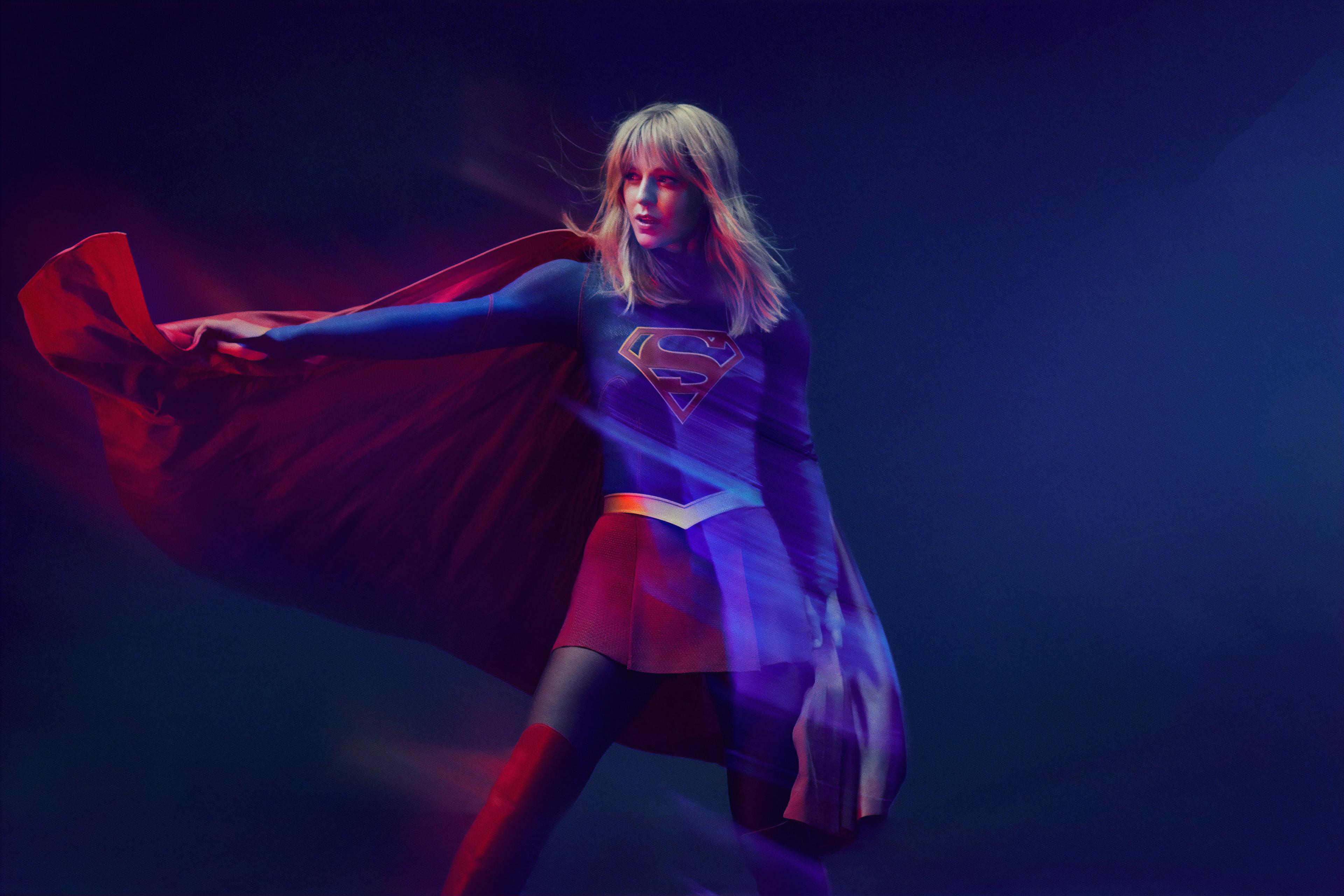supergirl season 5 1577915255 - Supergirl Season 5 -