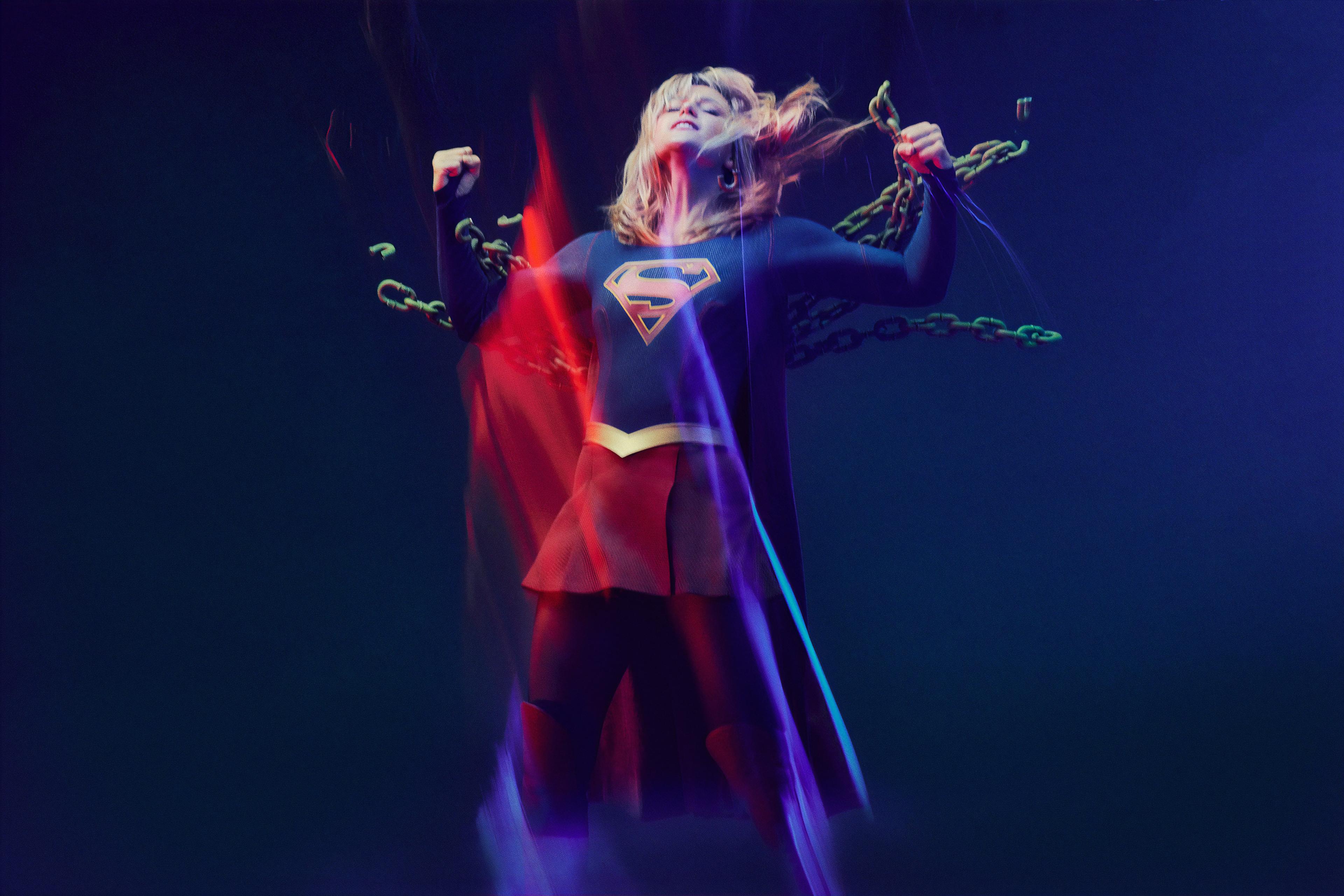 supergirl season 5 1577915272 - Supergirl Season 5 -