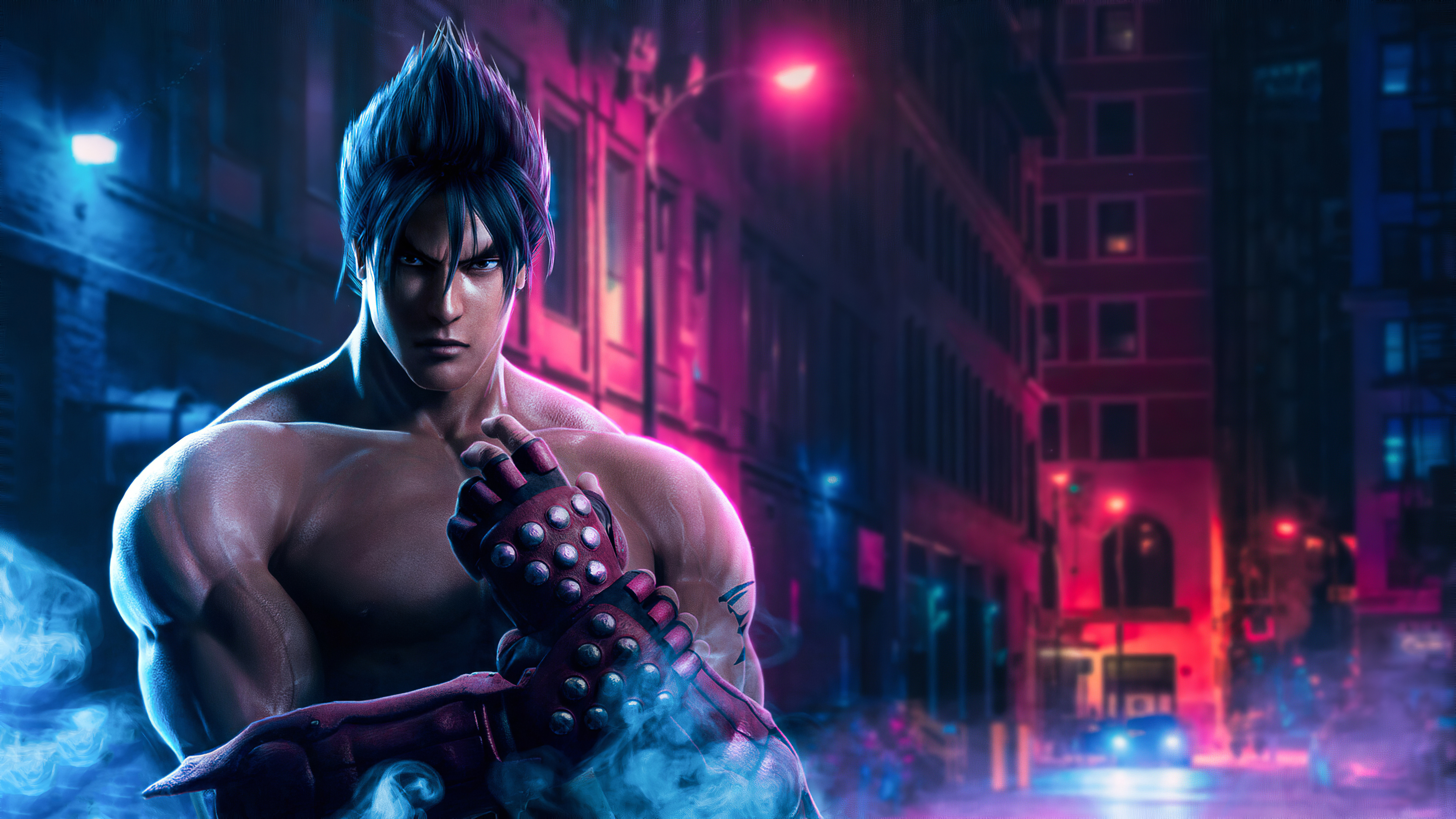 tekken 7 jin kazama 1578854827 - Tekken 7 Jin Kazama - Tekken 7 wallpaper 4k, Tekken 7 game wallpaper 4k, Jin Kazama wallpaper 4k, Jin Kazama 4k wallpaper