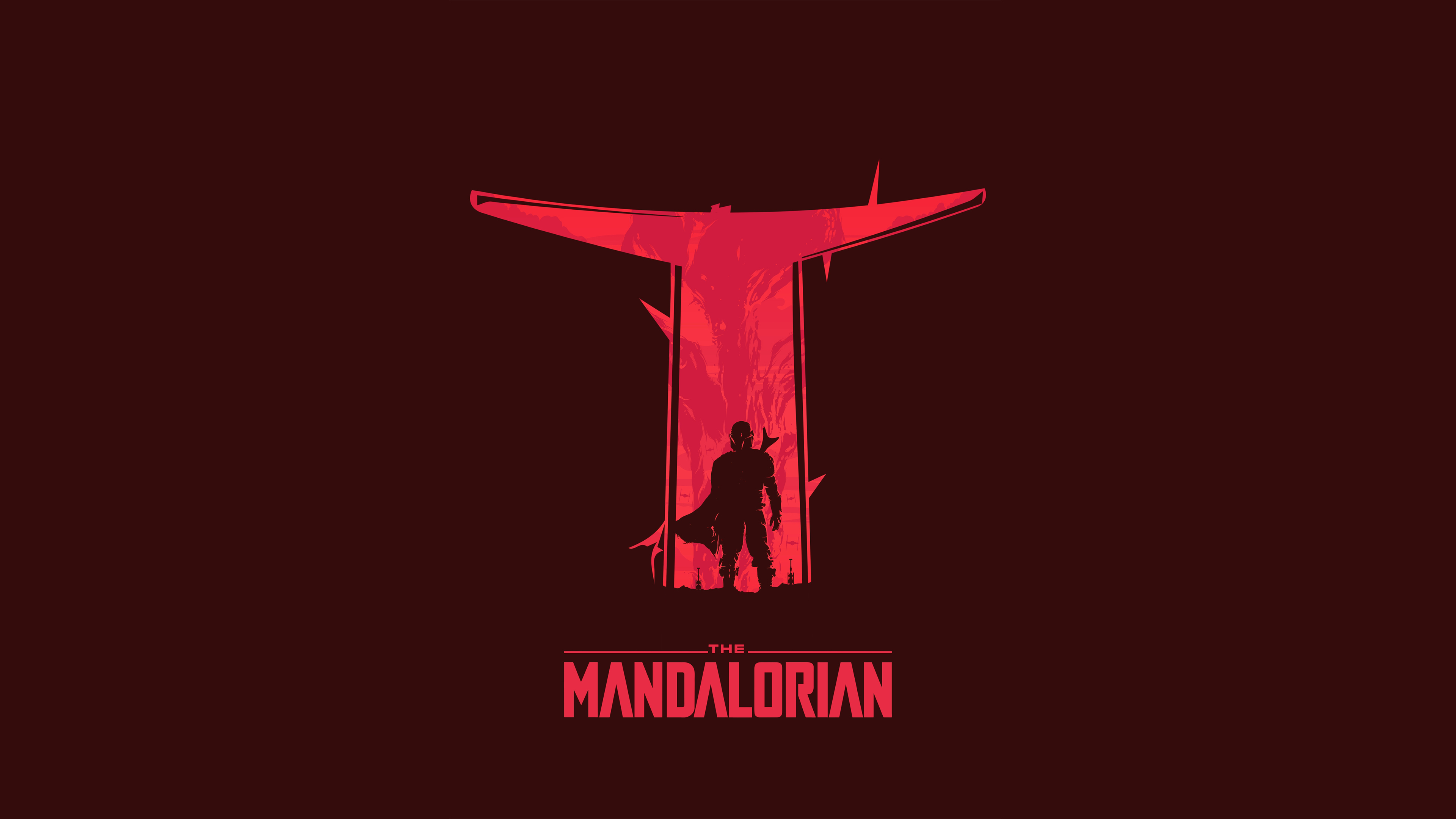 the mandalorian art 1578252528 - The Mandalorian Art - The Mandalorian Art 4k wallpaper