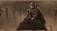 the mandalorian art 1578252738 200x110 - The Mandalorian Art - The Mandalorian Art 4k wallpaper, The Mandalorian 4k wallpaper