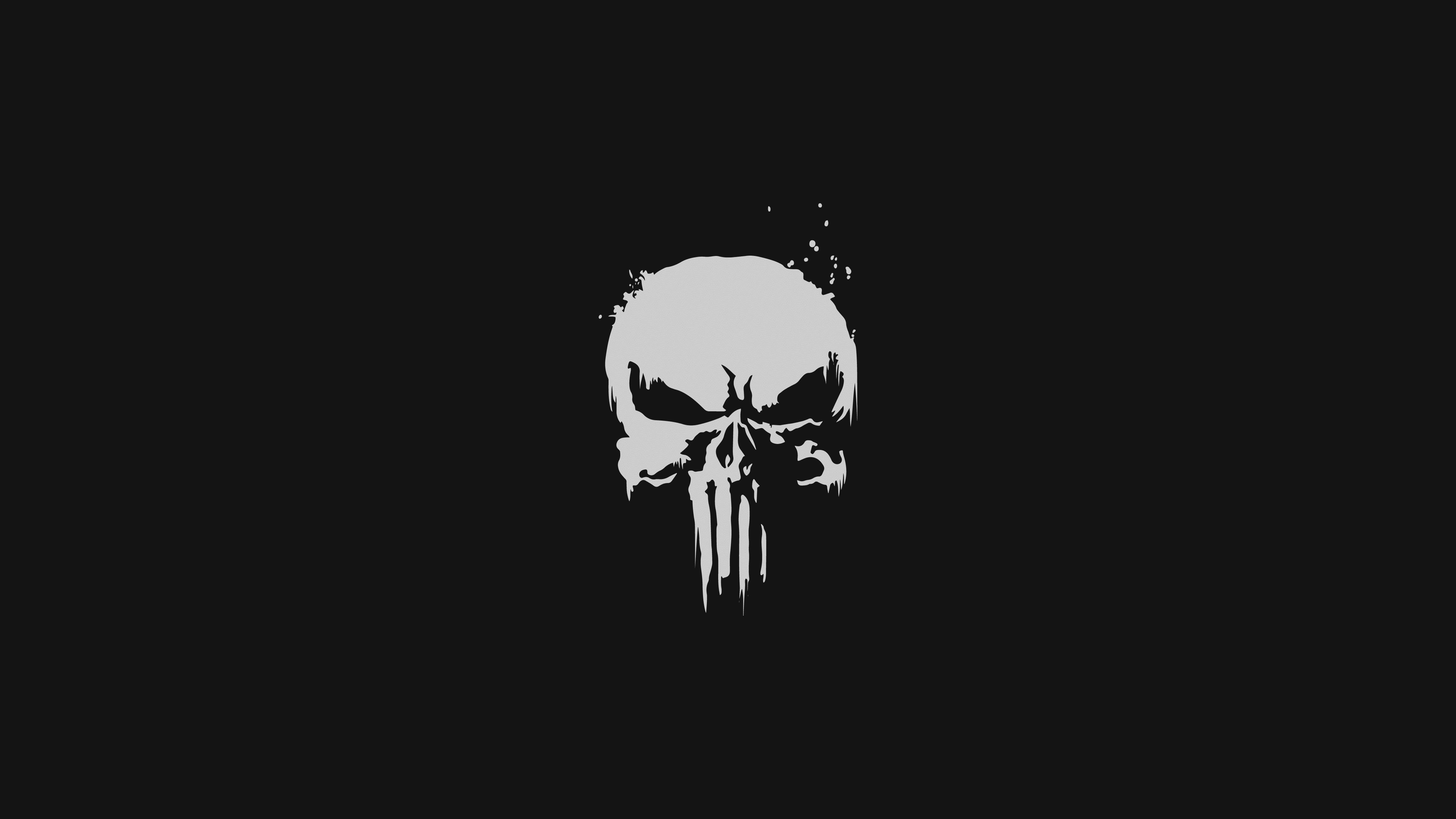 the punisher minimalist logo 1578252728 - The Punisher Minimalist Logo - The Punisher Minimalist Logo 4k wallpaper