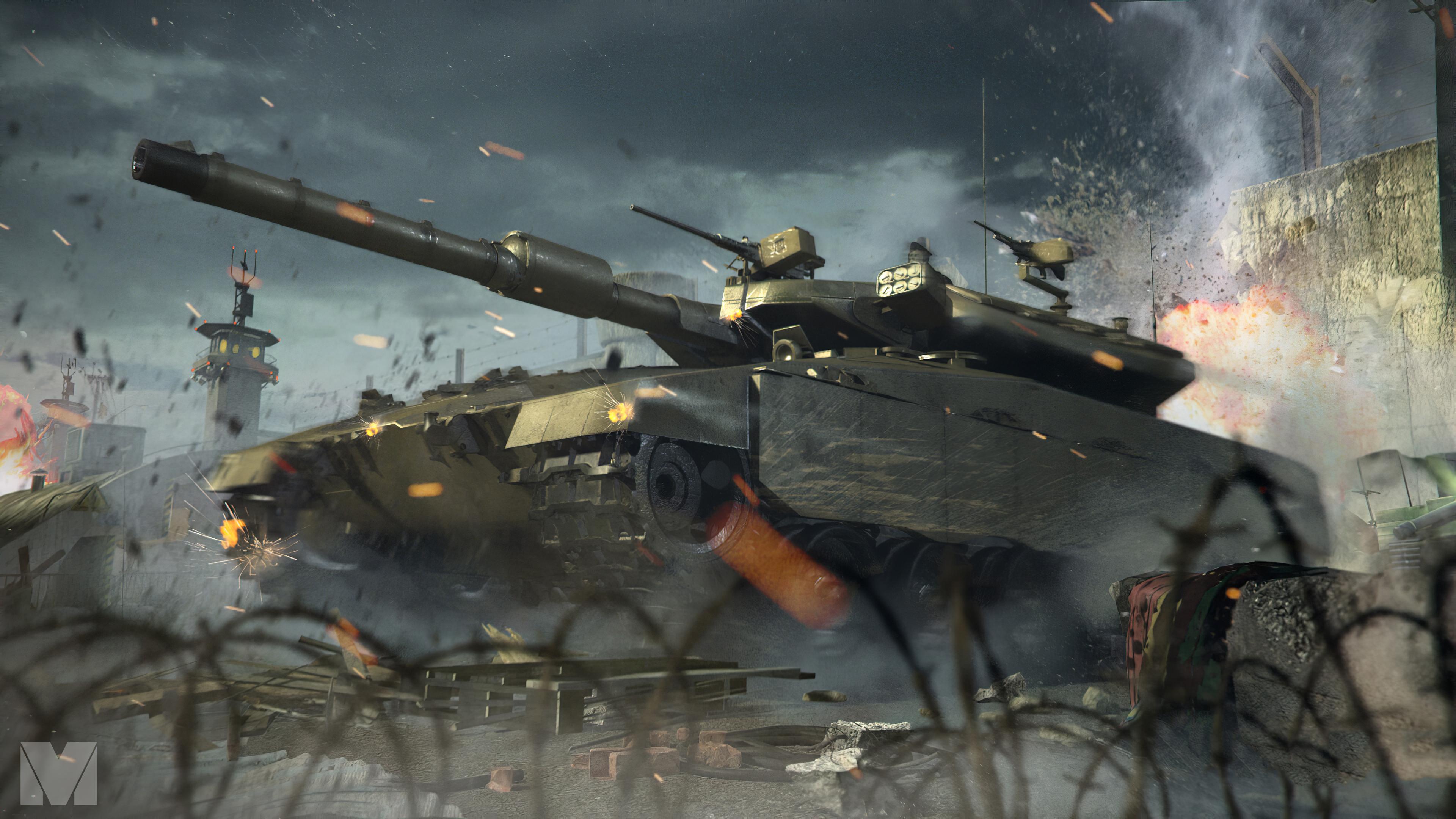 the tank 1578254807 - The Tank -