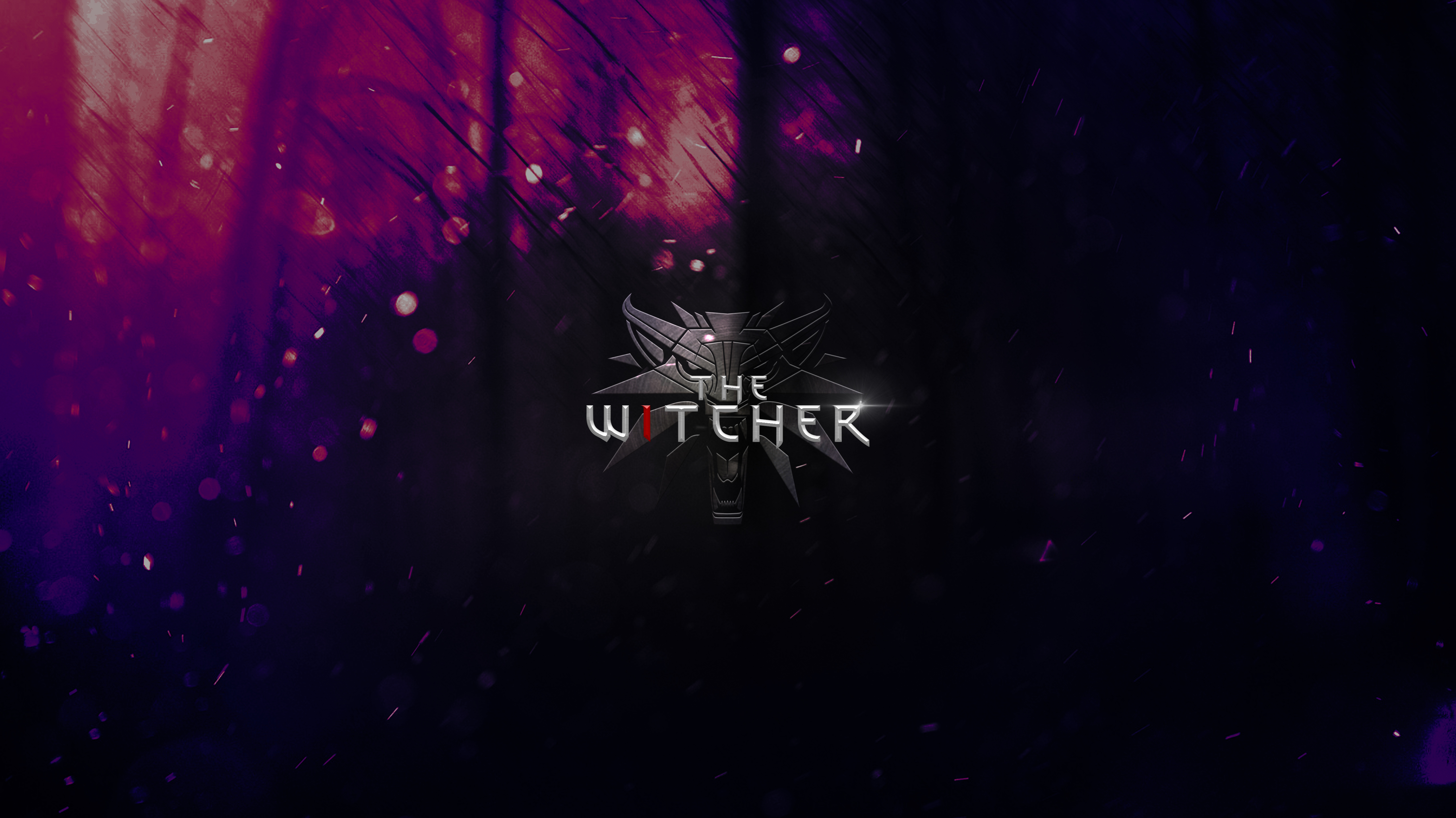 the witcher logo art 1580056481 - The Witcher Logo Art - The Witcher wallpapers ultra hd 4k, The Witcher Logo Art wallpapers 4k, The Witcher Logo Art 4k wallpapers