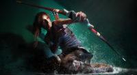 tomb raider cosplay 4k 8i 3840x2160 1 200x110 - Tomb Raider Art -