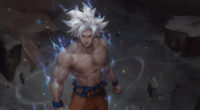 ultra instinct goku art 1578253643 200x110 - Ultra Instinct Goku Art -