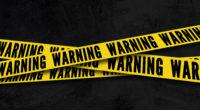 warning 1578254684 200x110 - Warning -