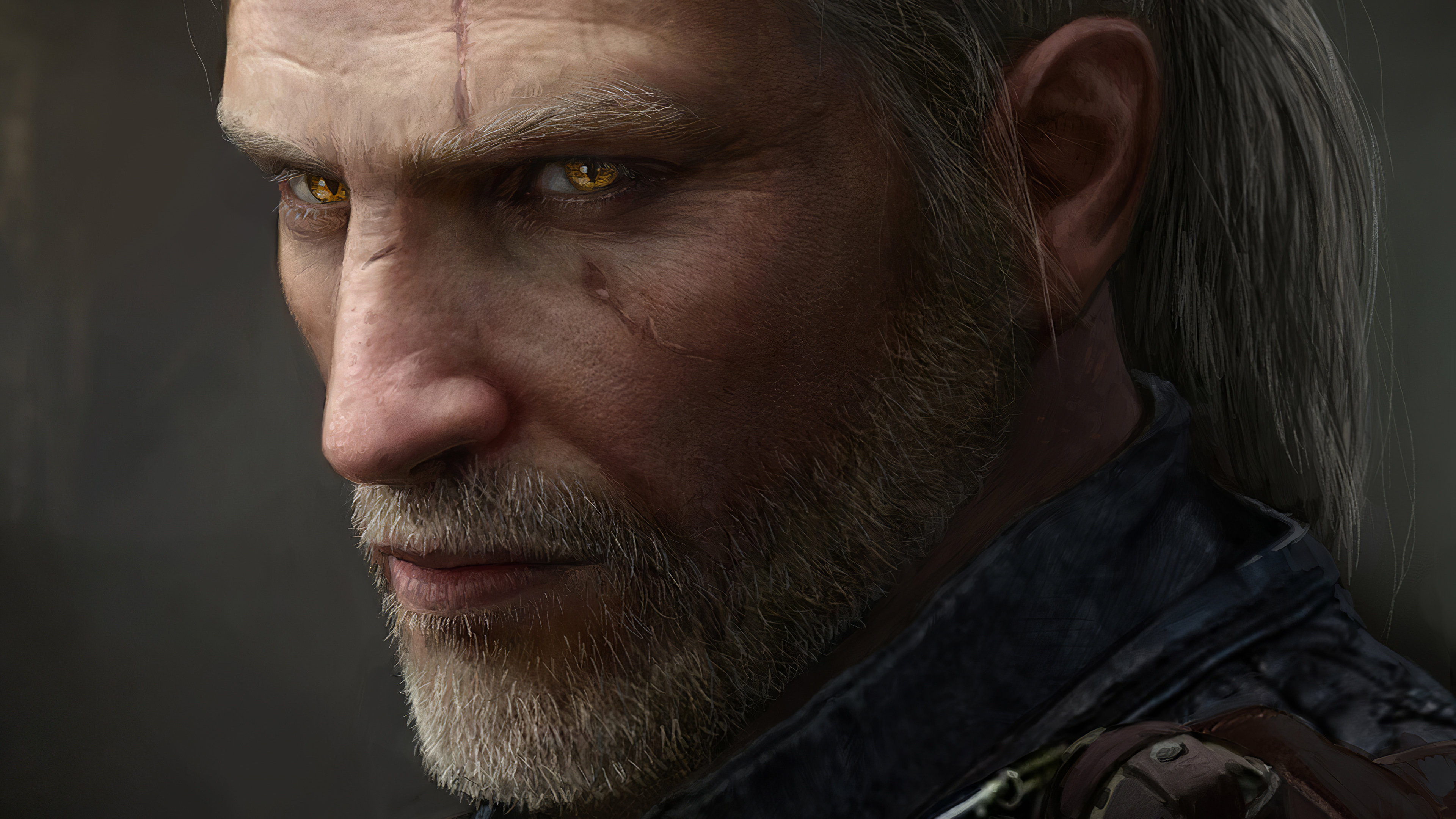 witcher 3 geralt of rivia glowing eyes 1578854177 - Witcher 3: Geralt Of Rivia Glowing Eyes - Geralt Of Rivia Witcher 3 Glowing Eyes 4k wallpaper, Geralt Of Rivia Glowing Eyes 4k wallpaper