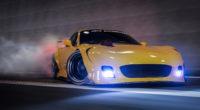 yellow mazda rx7 drifting 1579649252 200x110 - Yellow Mazda Rx7 Drifting -