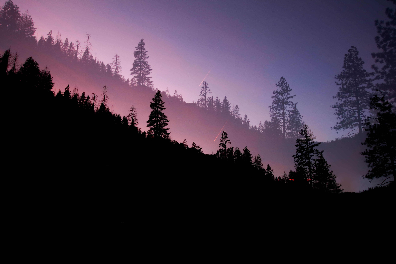 yosemite valley evening 1579381353 - Yosemite Valley Evening - Yosemite Valley Evening wallpapers, Yosemite Valley 4k wallpapers