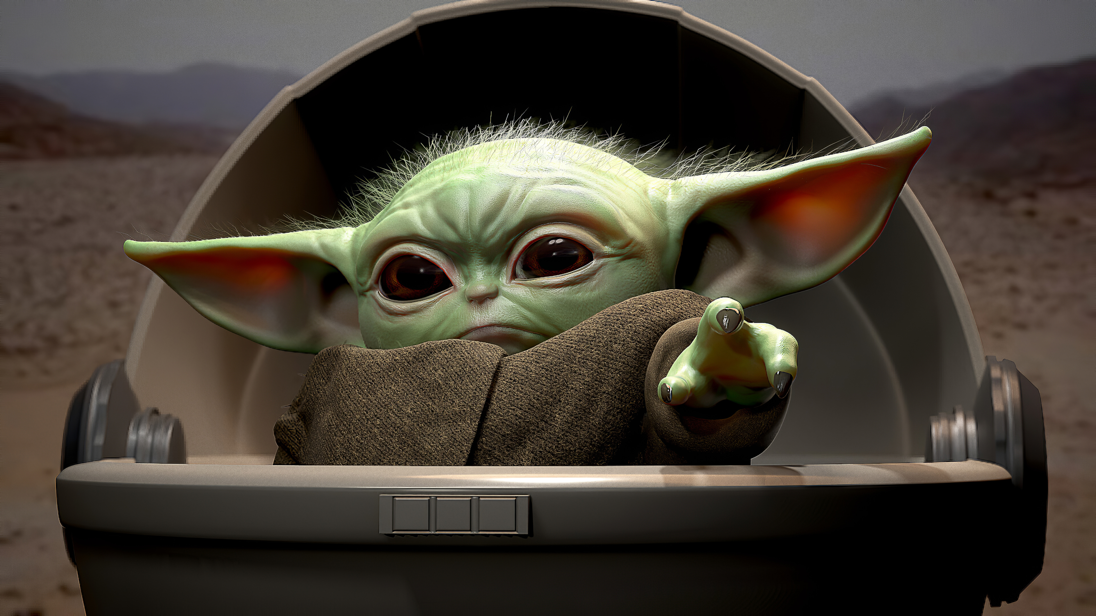 baby yoda 1581621951 - Baby Yoda - Baby Yoda wallpapers, Baby Yoda phone wallpapers 4k, Baby Yoda 4k wallpapers