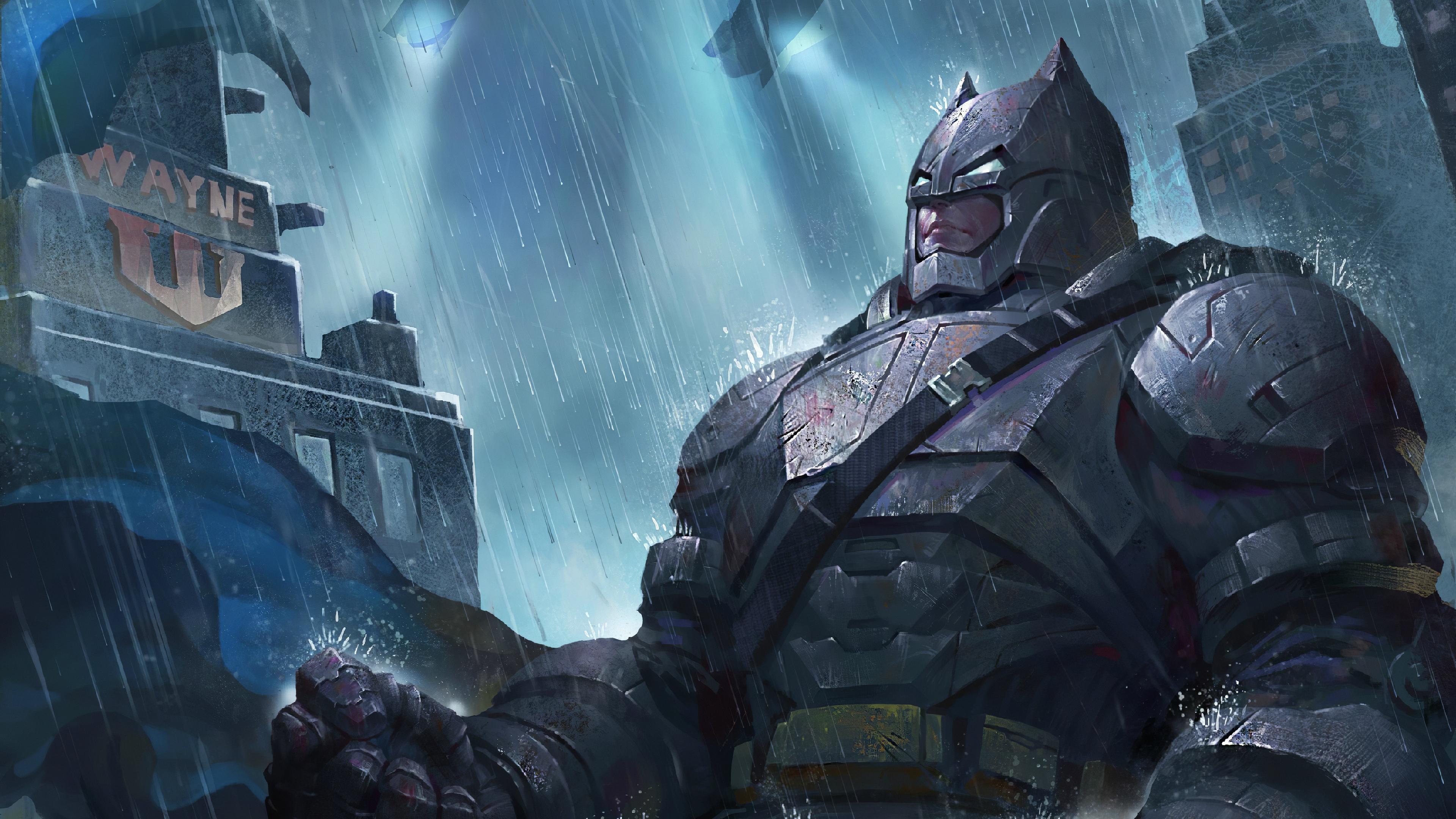 batman armored art 1580586015 - Batman Armored Art - Batman Armored wallpapers, Batman Armored phone wallpapers, Batman Armored 4k wallpapers
