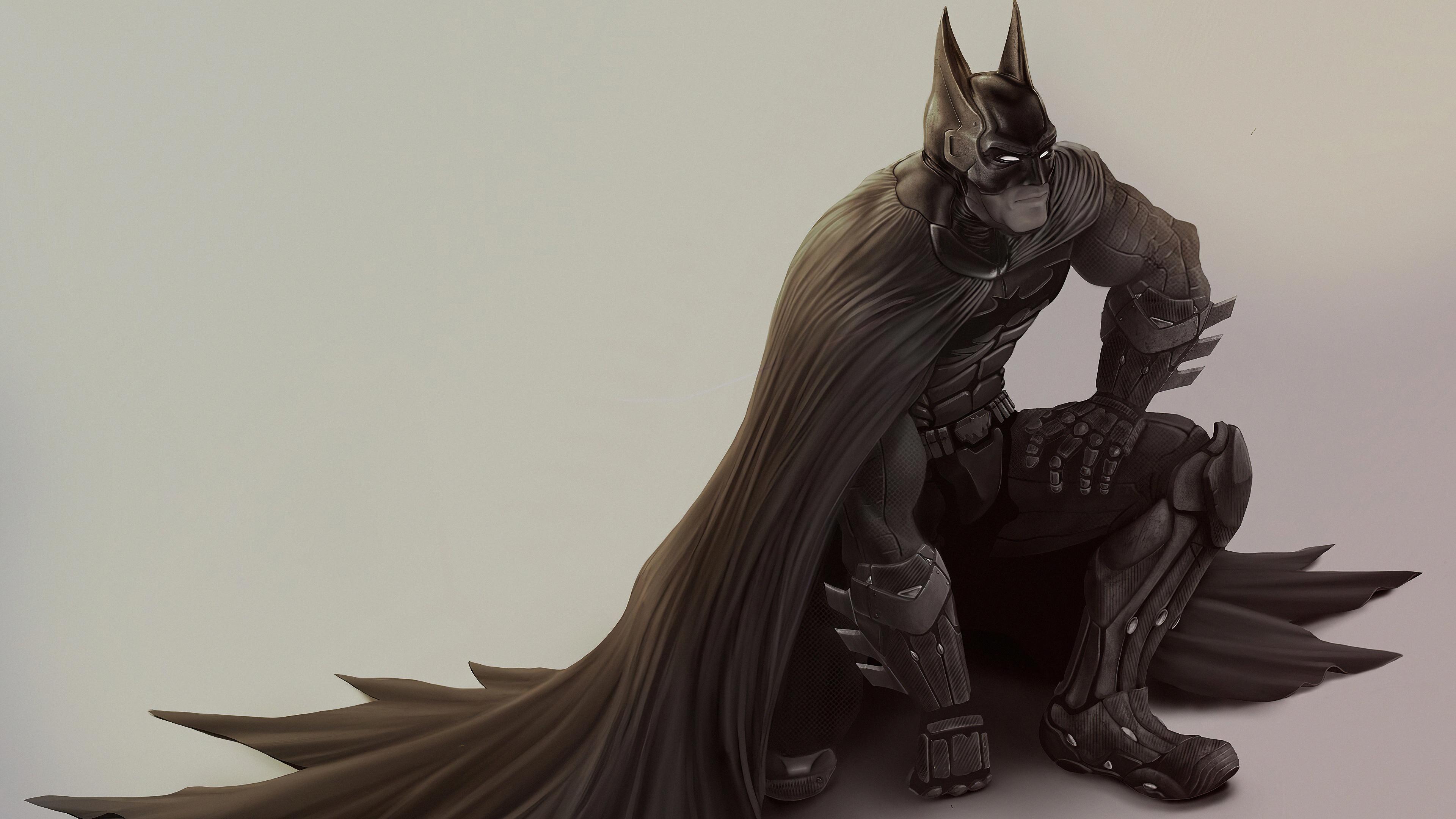batman down 1580584148 - Batman Down - dark knight wallpaper 4k, batman wallpaper phone 4k hd, batman wallpaper 4k, batman art wallpaper 4k, Batman 4k hd wallpaper