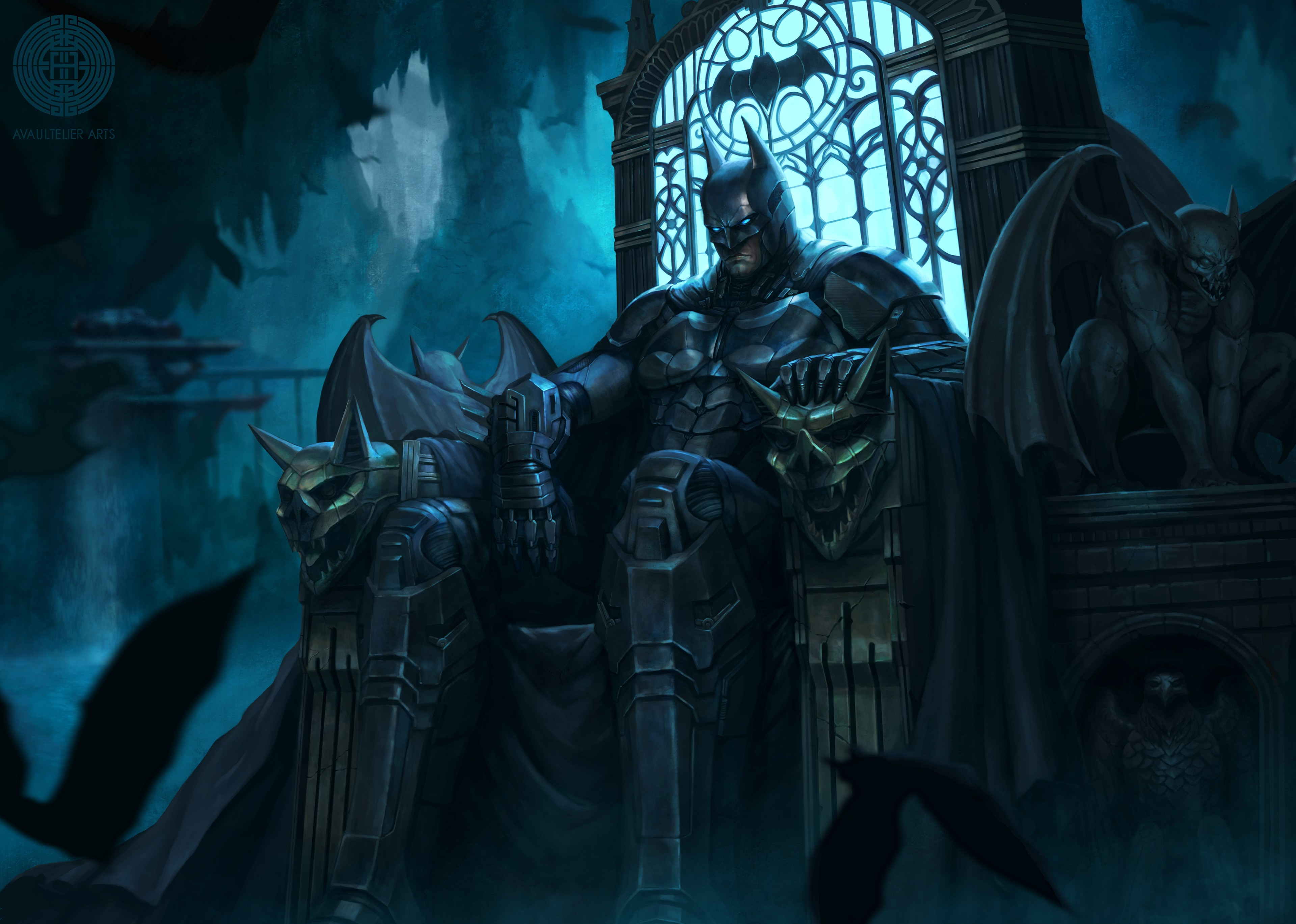 batman s throne 1581356486 - Batman's Throne - Batman's Throne wallpapers, Batman's Throne phone wallpapers 4k, Batman's Throne 4k wallpapers