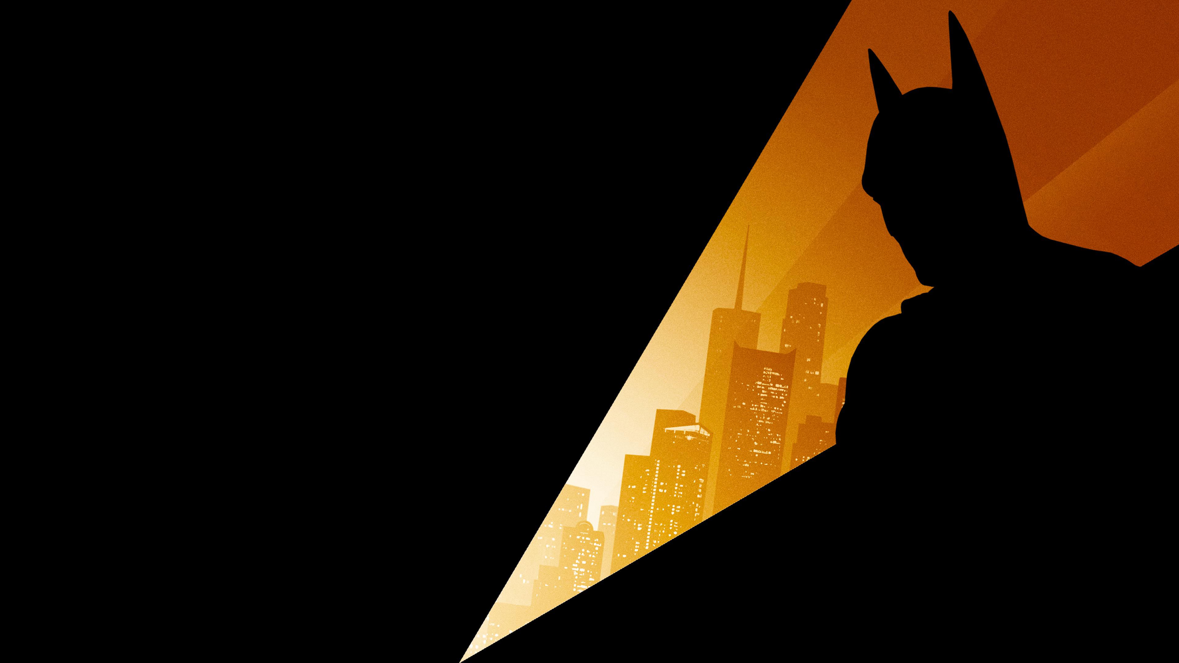 batman silhouette 1581357340 - Batman Silhouette - Batman Silhouette wallpapers, Batman Silhouette background 4k, Batman Silhouette 4k wallpapers