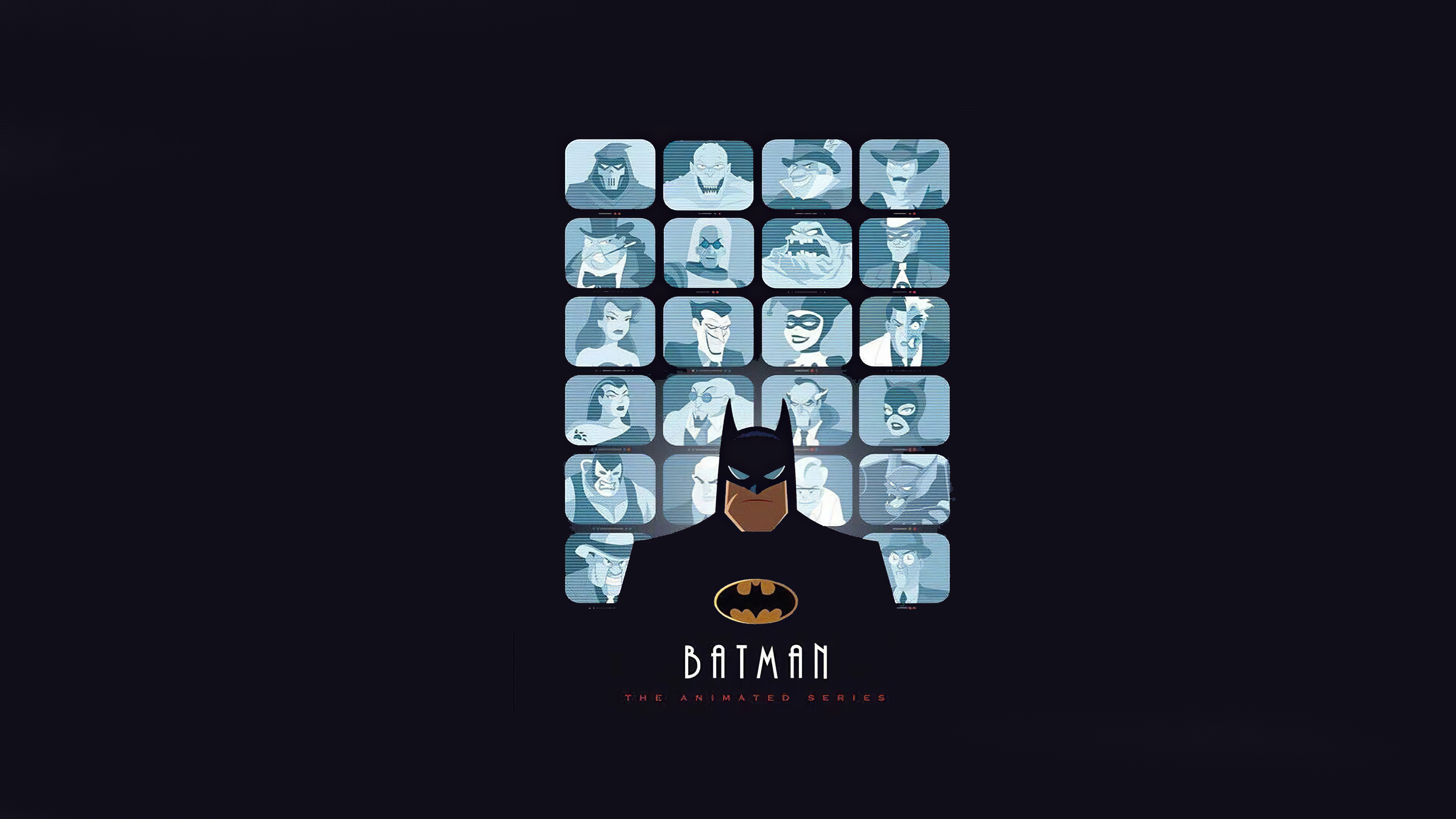 batman the animated tv series 1580588363 - Batman The Animated Tv Series - Batman The Animated Tv Series wallpapers 4k