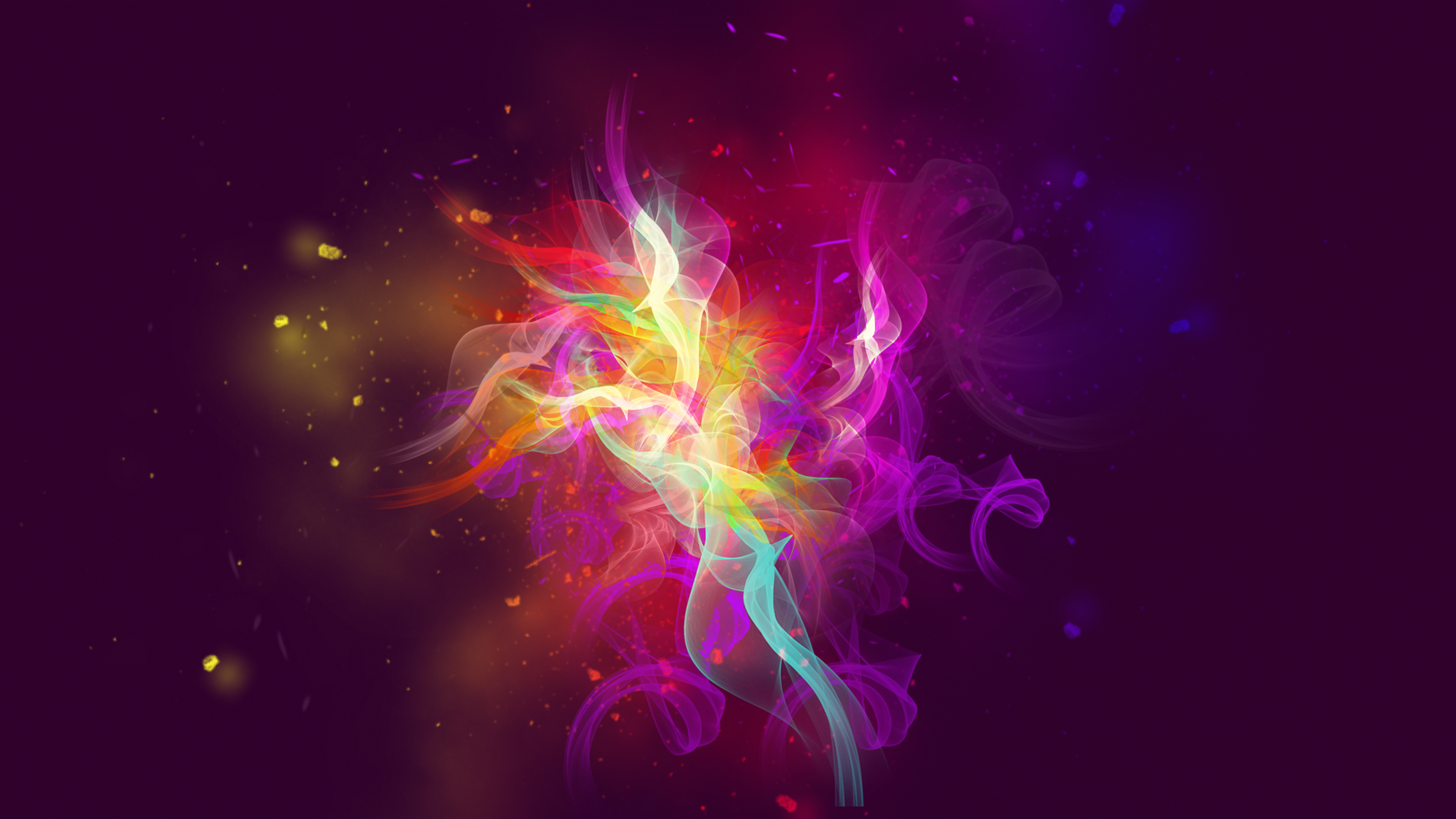 color smoke 1580590012 - Color Smoke - Color Smoke wallpapers, Color Smoke 4k wallpapers
