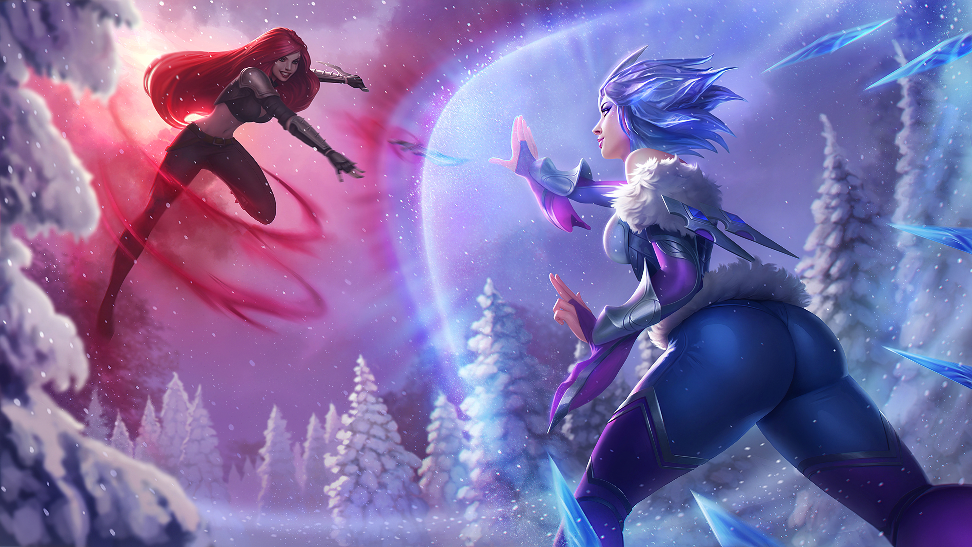 frostblade irelia vs katarina 1581273606 - Frostblade Irelia Vs Katarina - Frostblade Irelia Vs Katarina wallpapers, Frostblade Irelia Vs Katarina 4k wallpapers