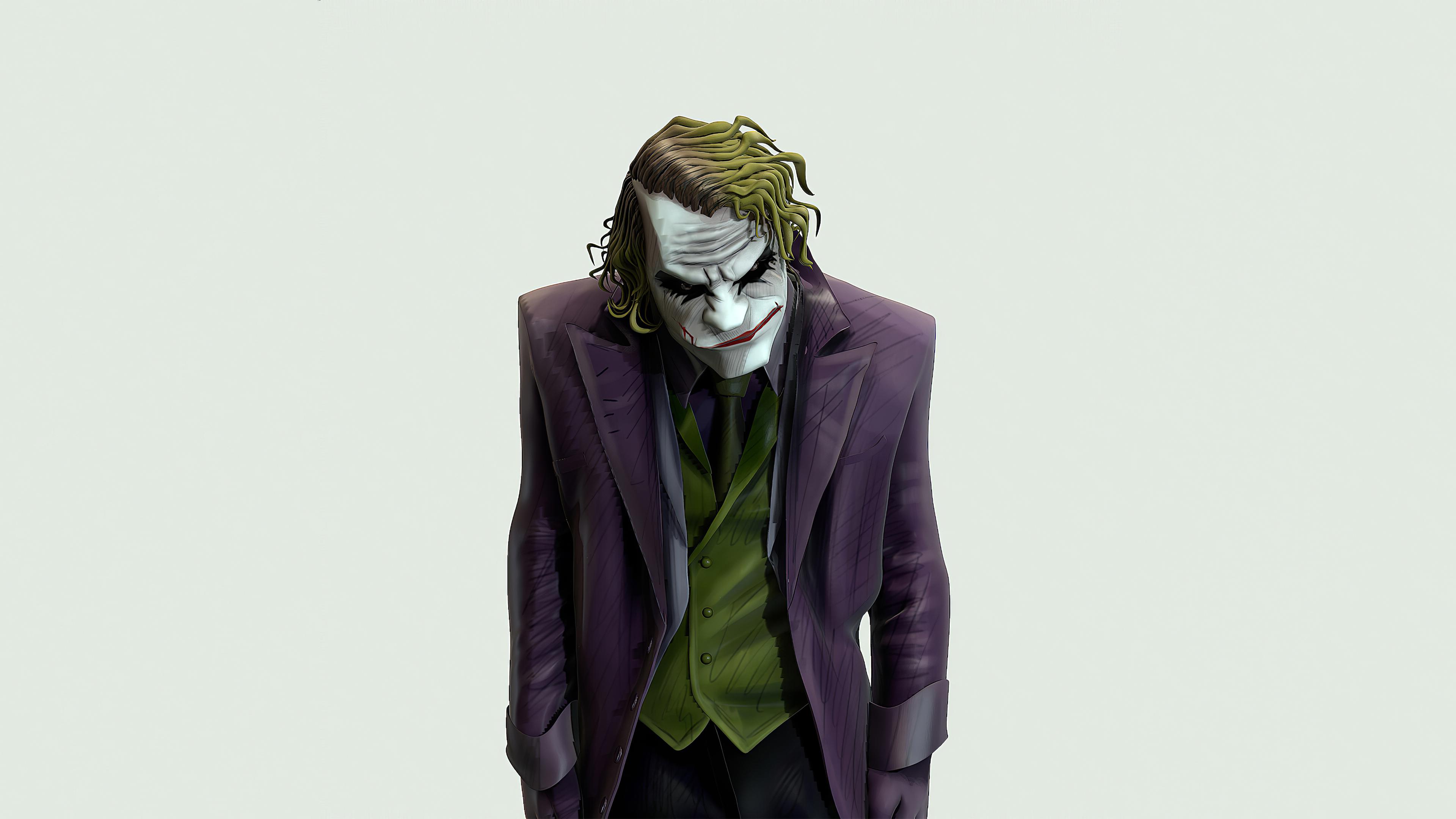 grumpy joker 1581357277 - Grumpy Joker - Grumpy Joker wallpapers, Grumpy Joker phone wallpapers, Grumpy Joker 4k wallpapers