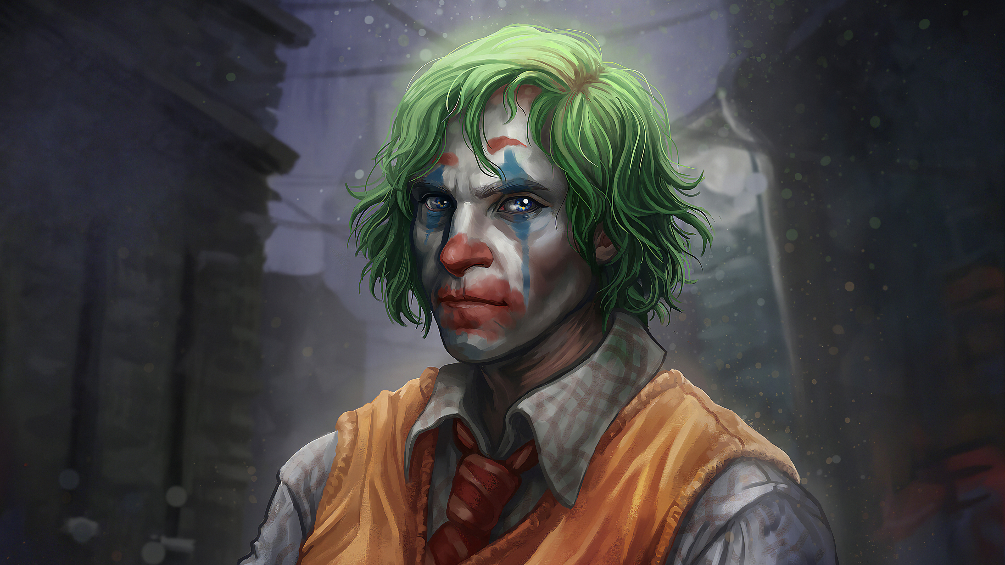 joker art 2020 1580587437 - Joker Art 2020 - Joker Art 2020 wallpapers, Joker Art 2020 art wallpapers, Joker Art 2020 4k wallpapers
