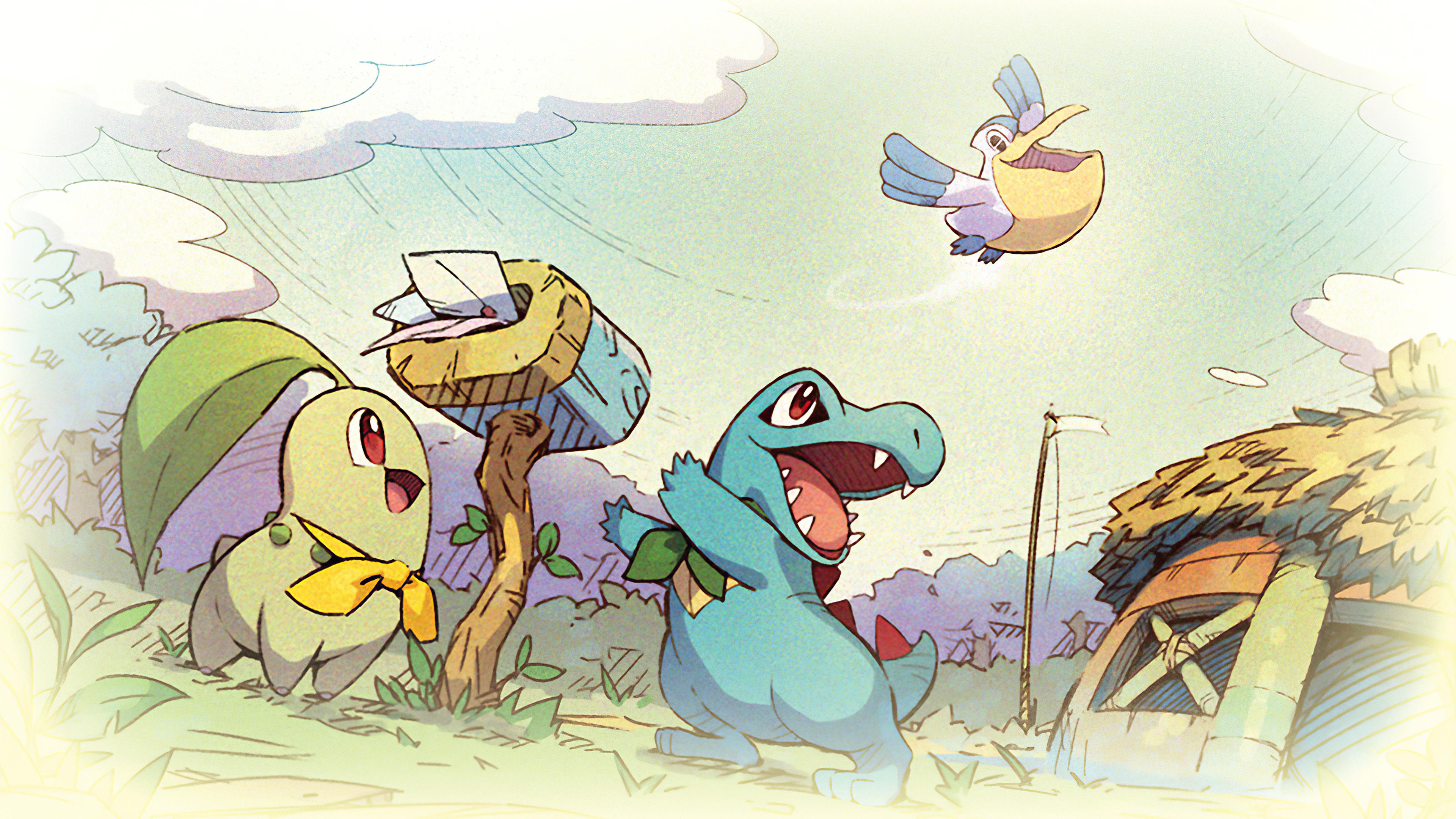 pokemon mystery dungeon 1581275836 - Pokemon Mystery Dungeon - 2020 Pokemon Mystery Dungeon wallpapers, 2020 Pokemon Mystery Dungeon 4k wallpapers