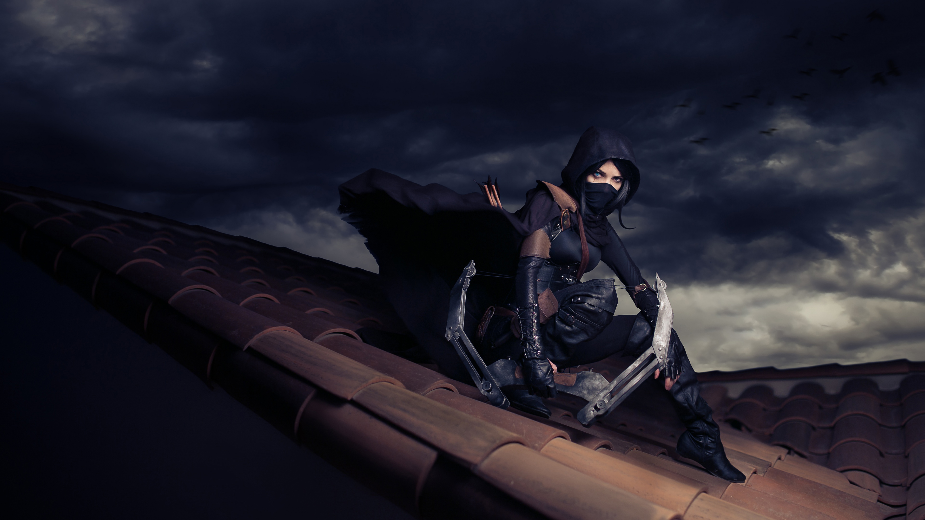 thief 3 1581274581 - Thief 3 - Thief 3 game wallpapers, Thief 3 4k wallpapers