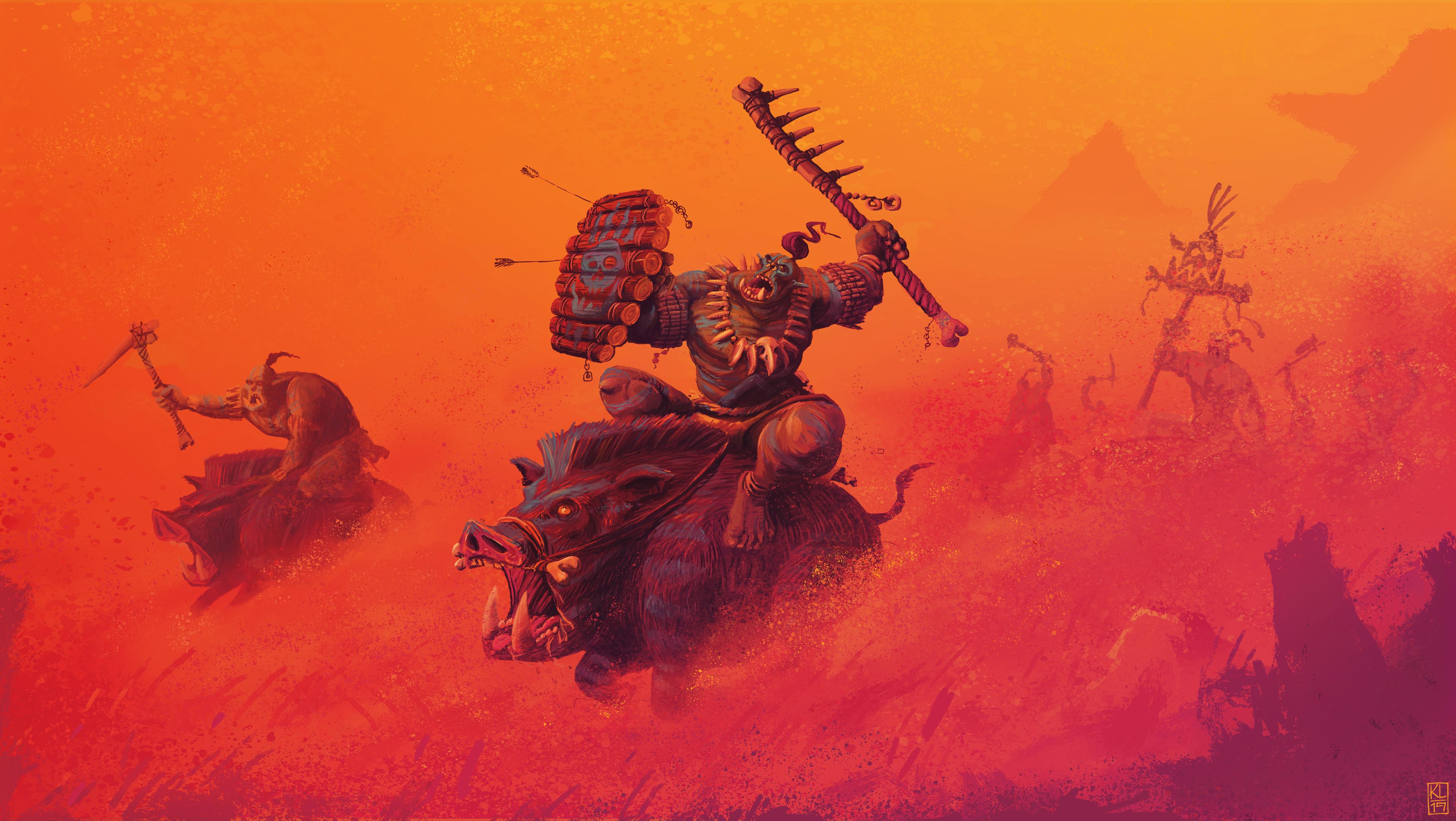 total war warhammer ii 1581276103 - Total War Warhammer II - Total War Warhammer II game wallpapers, Total War Warhammer II 4k wallpapers