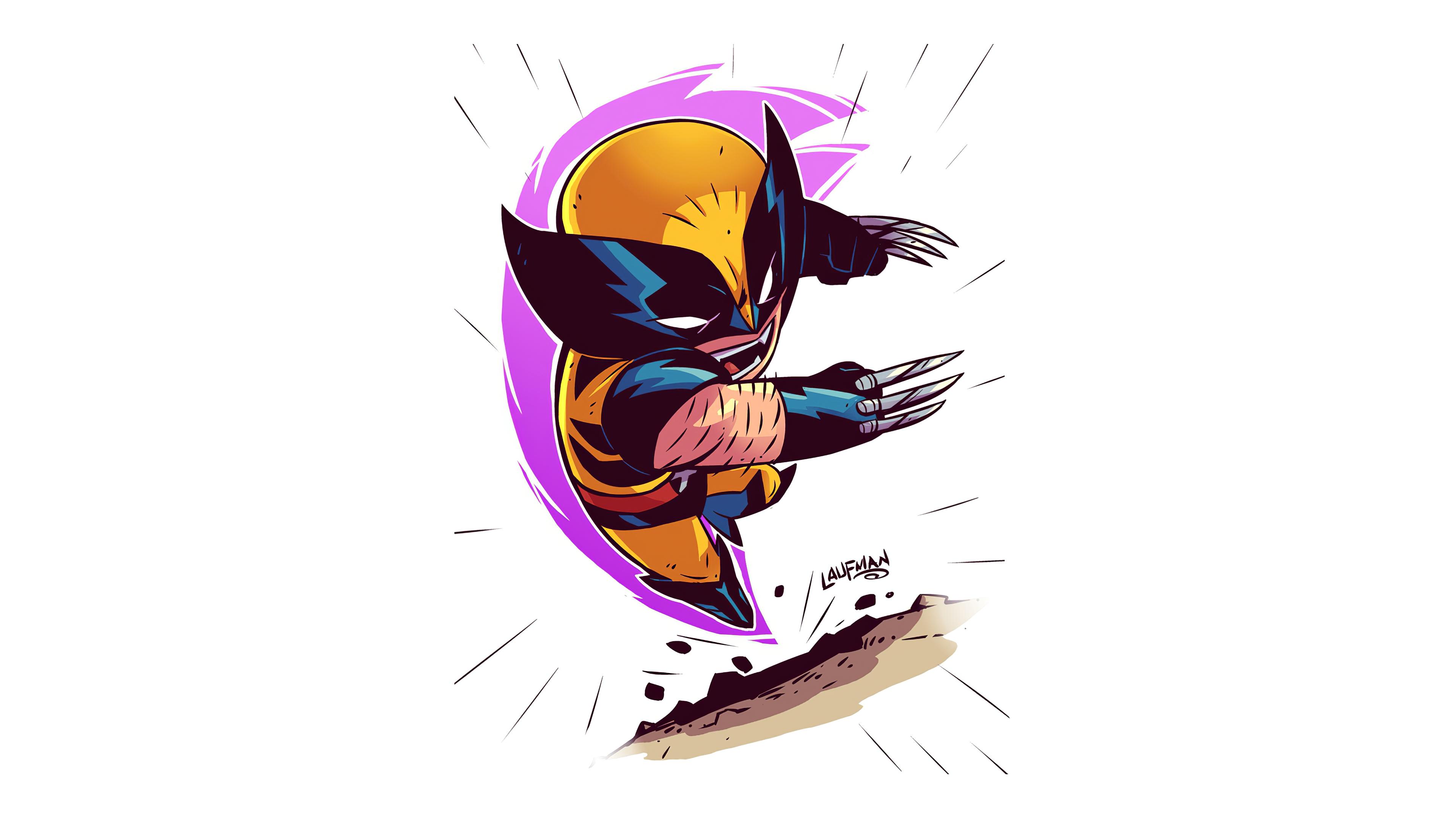 wolverine minimal art 1580588708 - Wolverine Minimal Art - Wolverine Minimal Art wallpapers, Wolverine Minimal Art 4k wallpapers