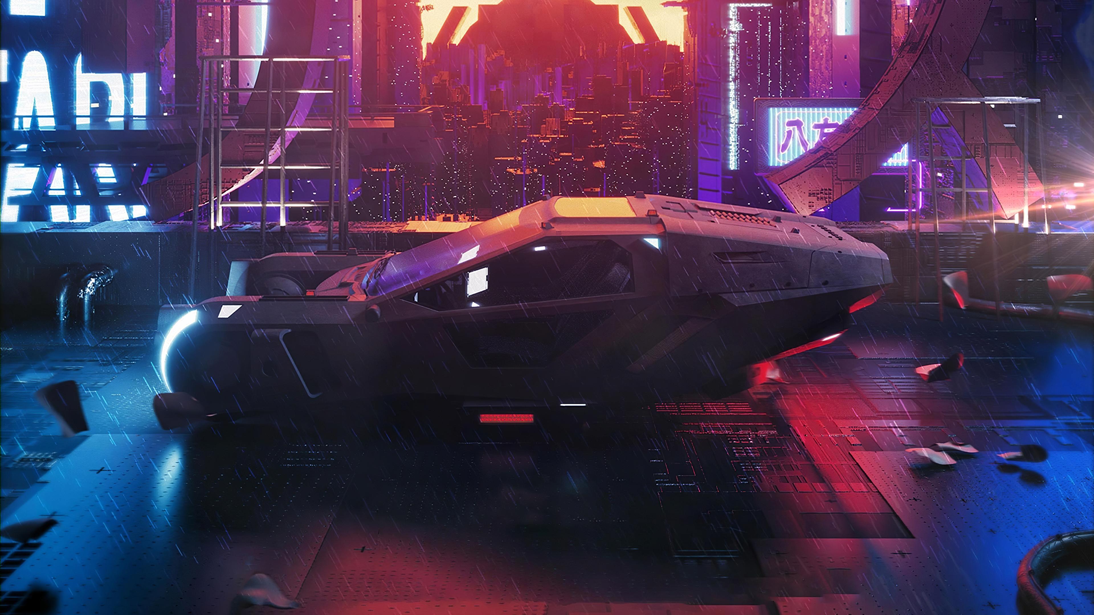 blade runner 2049 scifi car 1589579173 - Blade Runner 2049 Scifi Car - Blade Runner 2049 Scifi Car wallpapers 4k