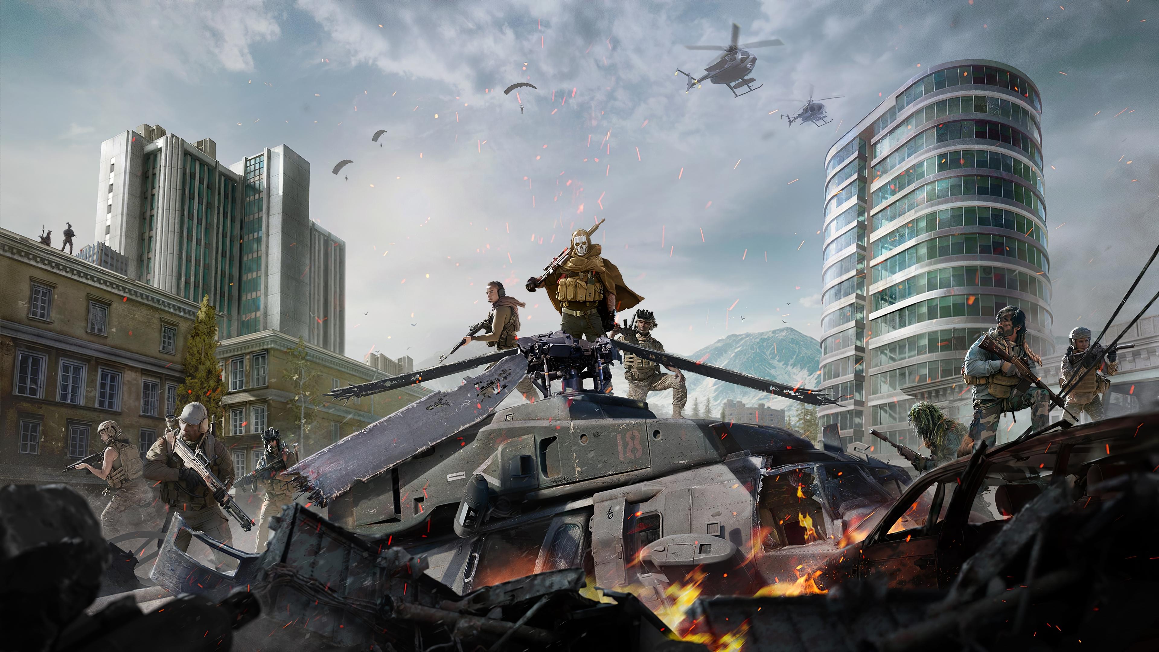 call of duty warzone 1589580309 - Call Of Duty Warzone - Call Of Duty Warzone wallpapers, Call Of Duty Warzone 4k wallpapers