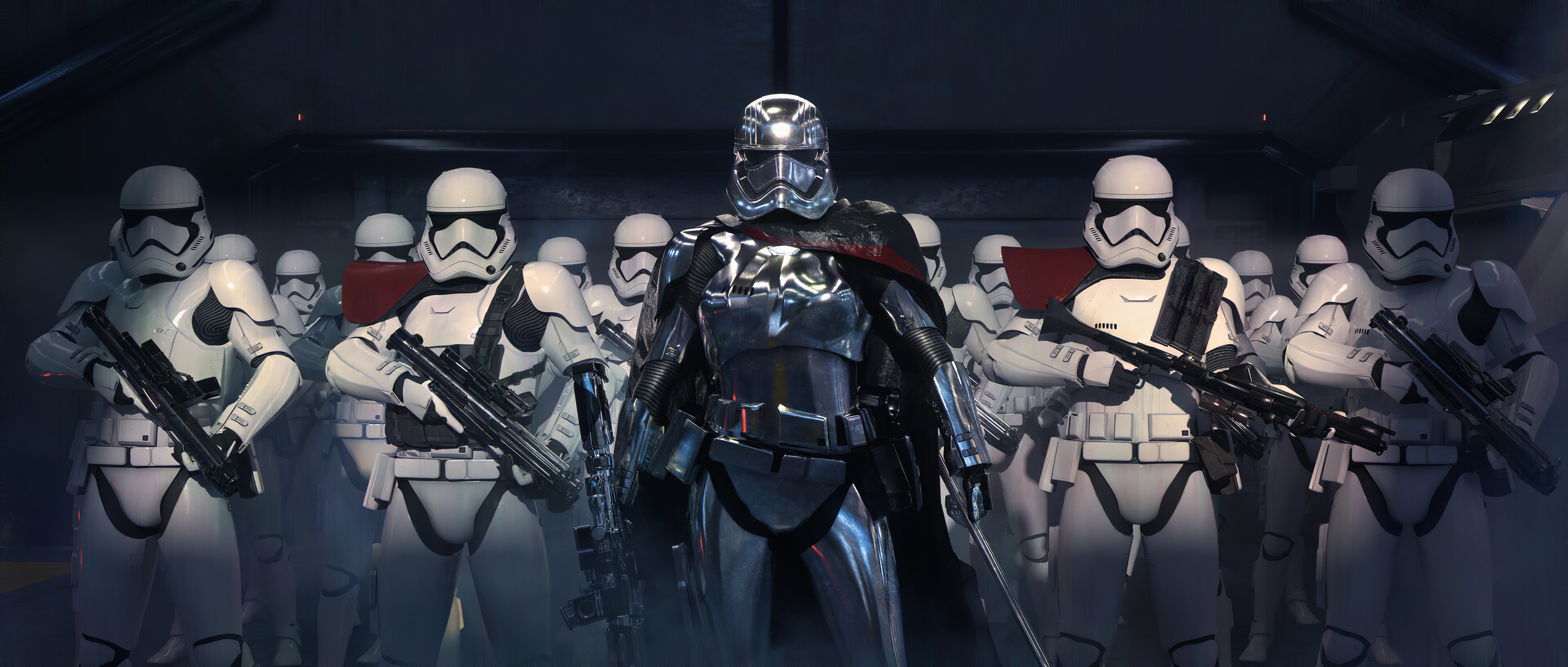 captain phasma 1589579275 - Captain Phasma - captain phasma wallpapers, Captain Phasma 4k wallpapers