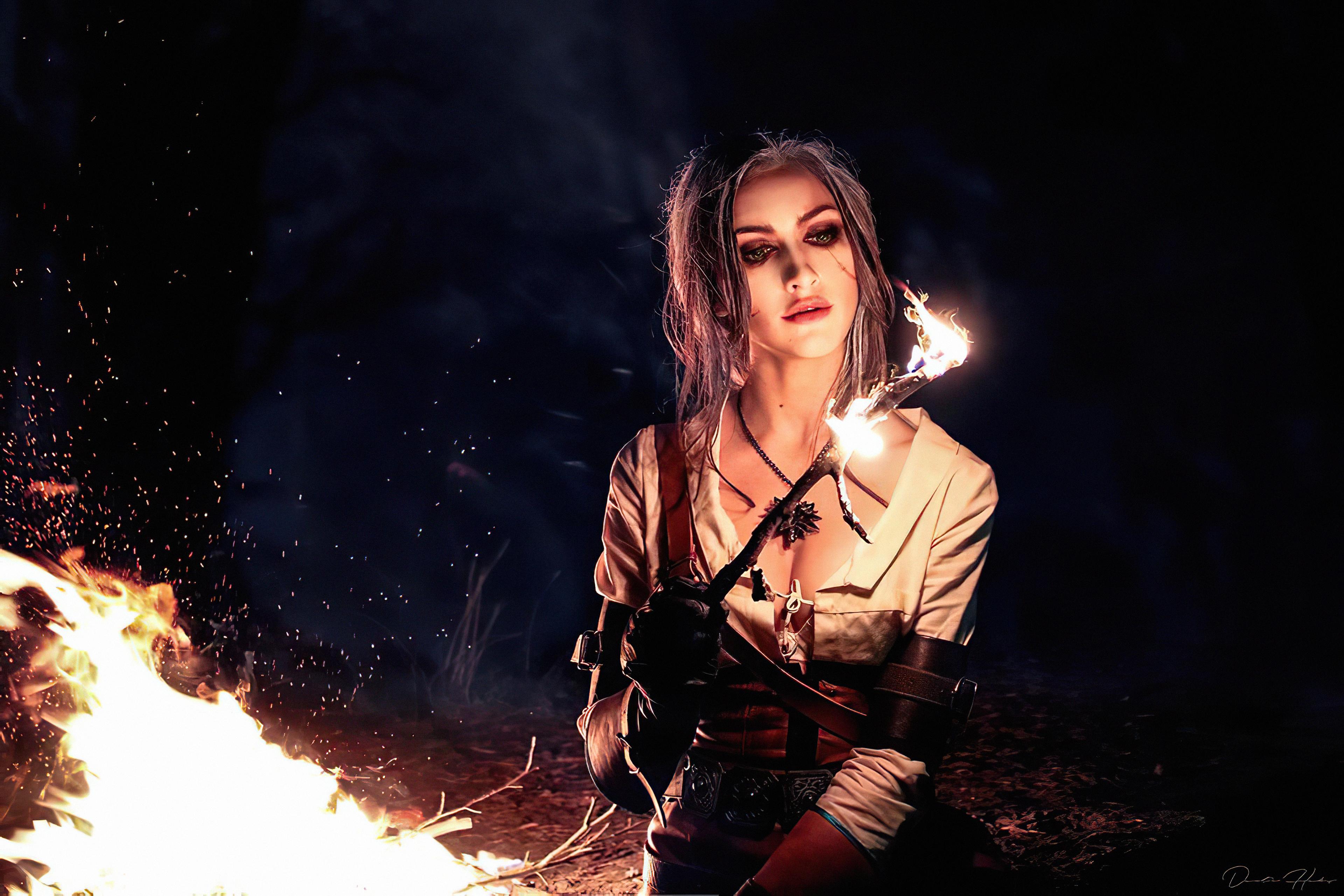 ciri the witcher cosplay 1589582955 - Ciri The Witcher Cosplay - Ciri The Witcher Cosplay wallpapers