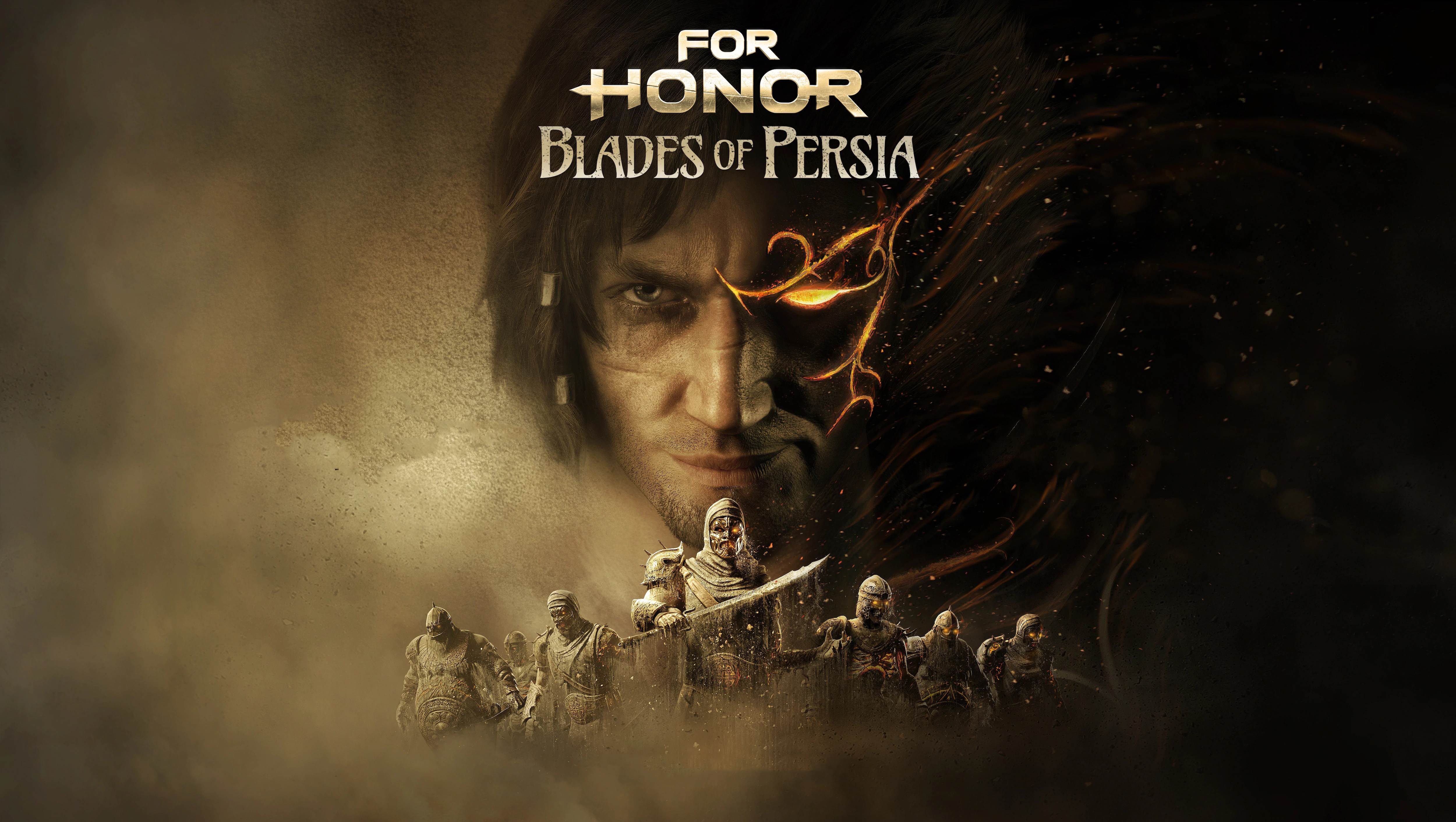 prince of persia for honor 1589580612 - Prince of Persia For Honor - Prince of Persia For Honor wallpapers, Prince of Persia For Honor 4k wallpapers
