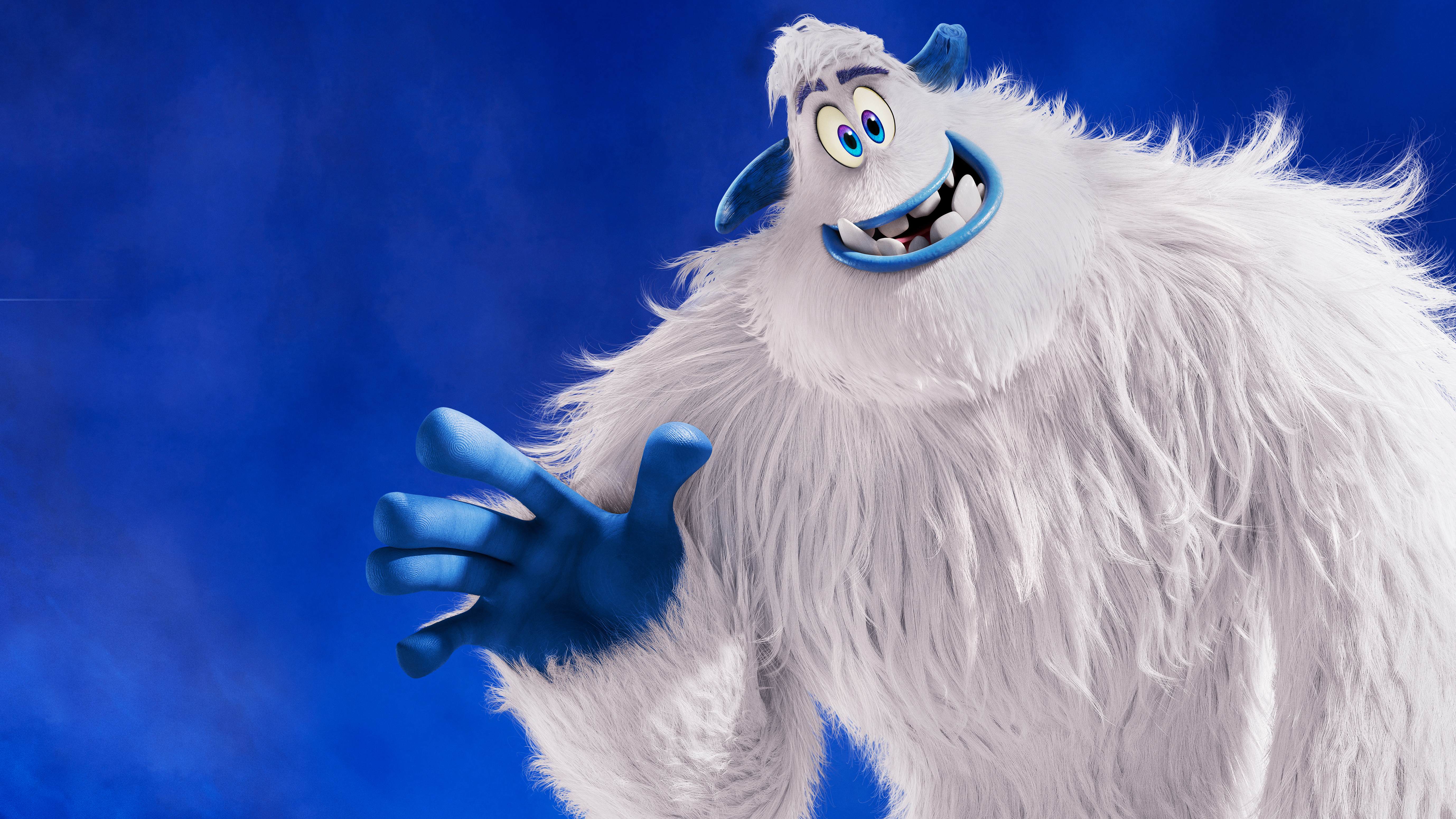 smallfoot 1589578997 - Smallfoot - Smallfoot movie wallpapers 4k, Smallfoot 4k wallpapers