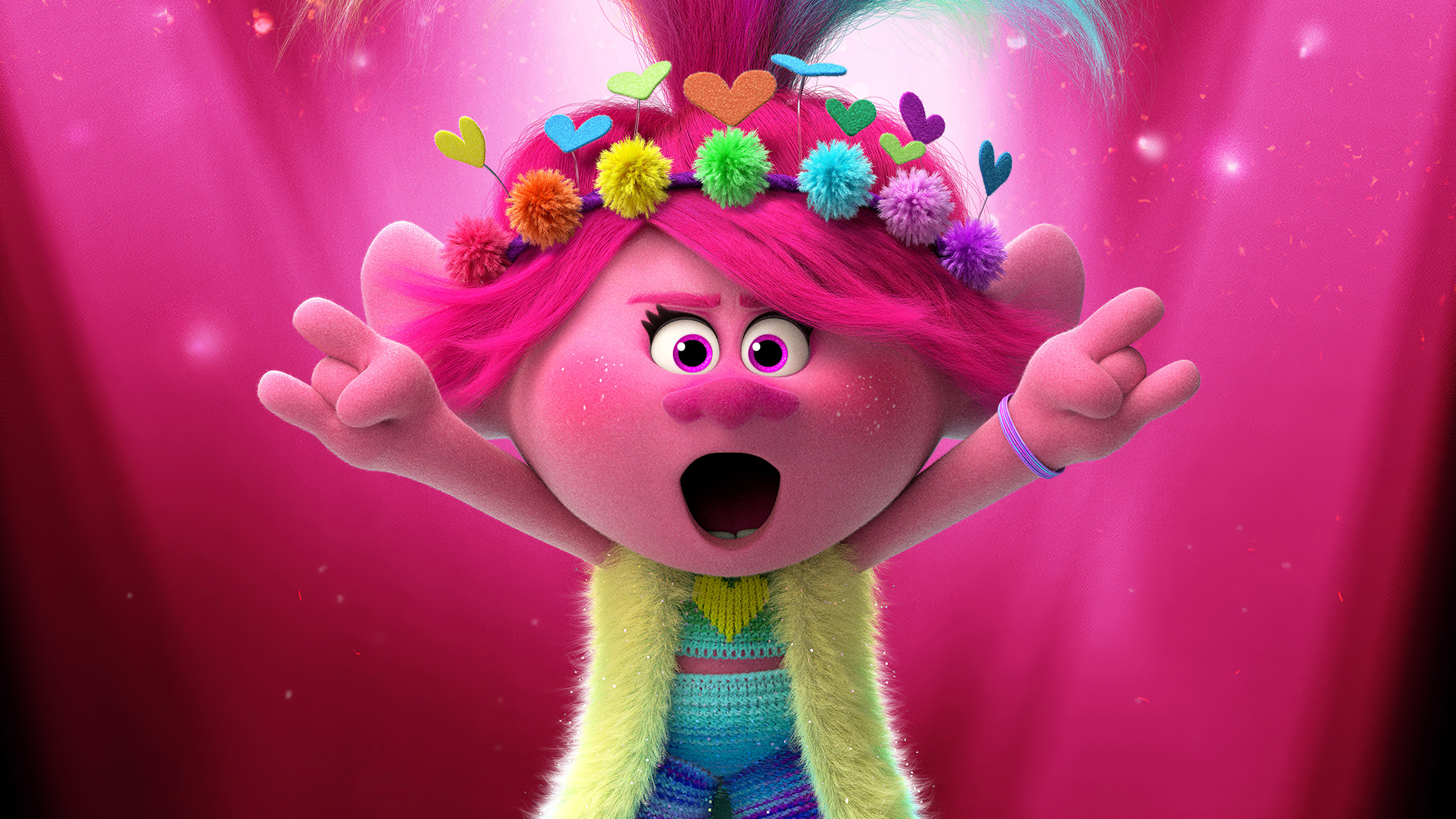 trolls world tour 1589578956 - Trolls World Tour - Trolls World Tour wallpapers, Trolls World Tour 4k wallpapers