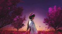 ancient anime girl walk garden 1596917704 200x110 - Ancient Anime Girl Walk Garden -