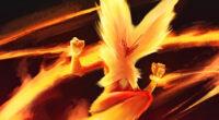 blaziken pokemon 1596917710 200x110 - Blaziken Pokemon -