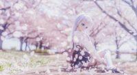 blonde doll sitting sakura 1596921308 200x110 - Blonde Doll Sitting Sakura -
