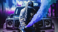 boy with his gwagon smoke bomb 1596932650 200x110 - Boy With His Gwagon Smoke Bomb -