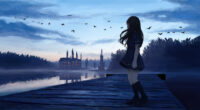 castle anime girl 1596919739 200x110 - Castle Anime Girl -