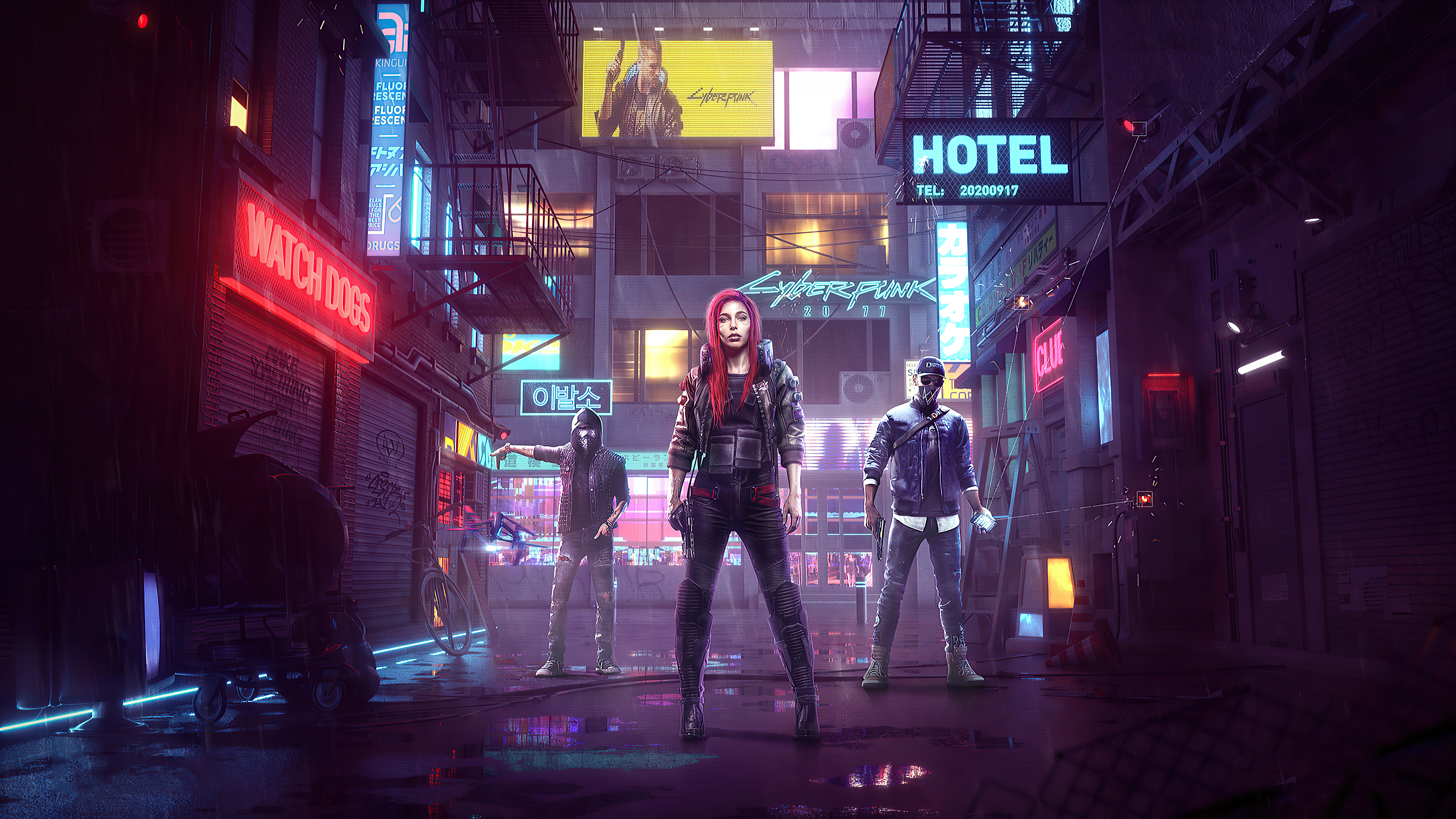 cyberpunk 2077 2020 1596989832 - Cyberpunk 2077 2020 - Cyberpunk 2077 4k wallpapers, Cyberpunk 2077 2020 game wallpapers
