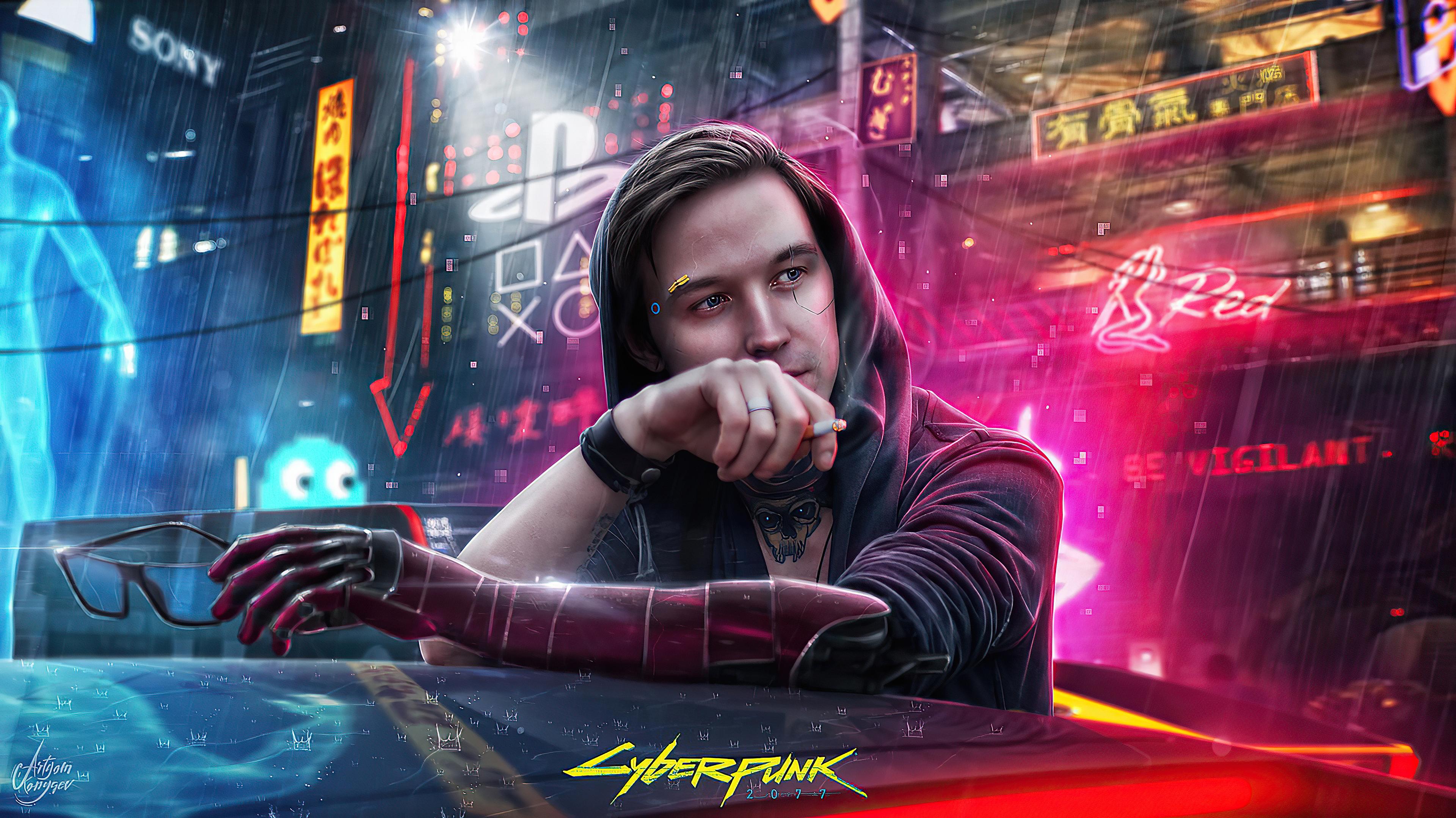 Cyberpunk 2077 cyberpunk 2077 wallpapers, Cyberpunk 2077 ...