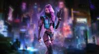 cyberpunk tatto girl with guns 1596932666 200x110 - Cyberpunk Tatto Girl With Guns -