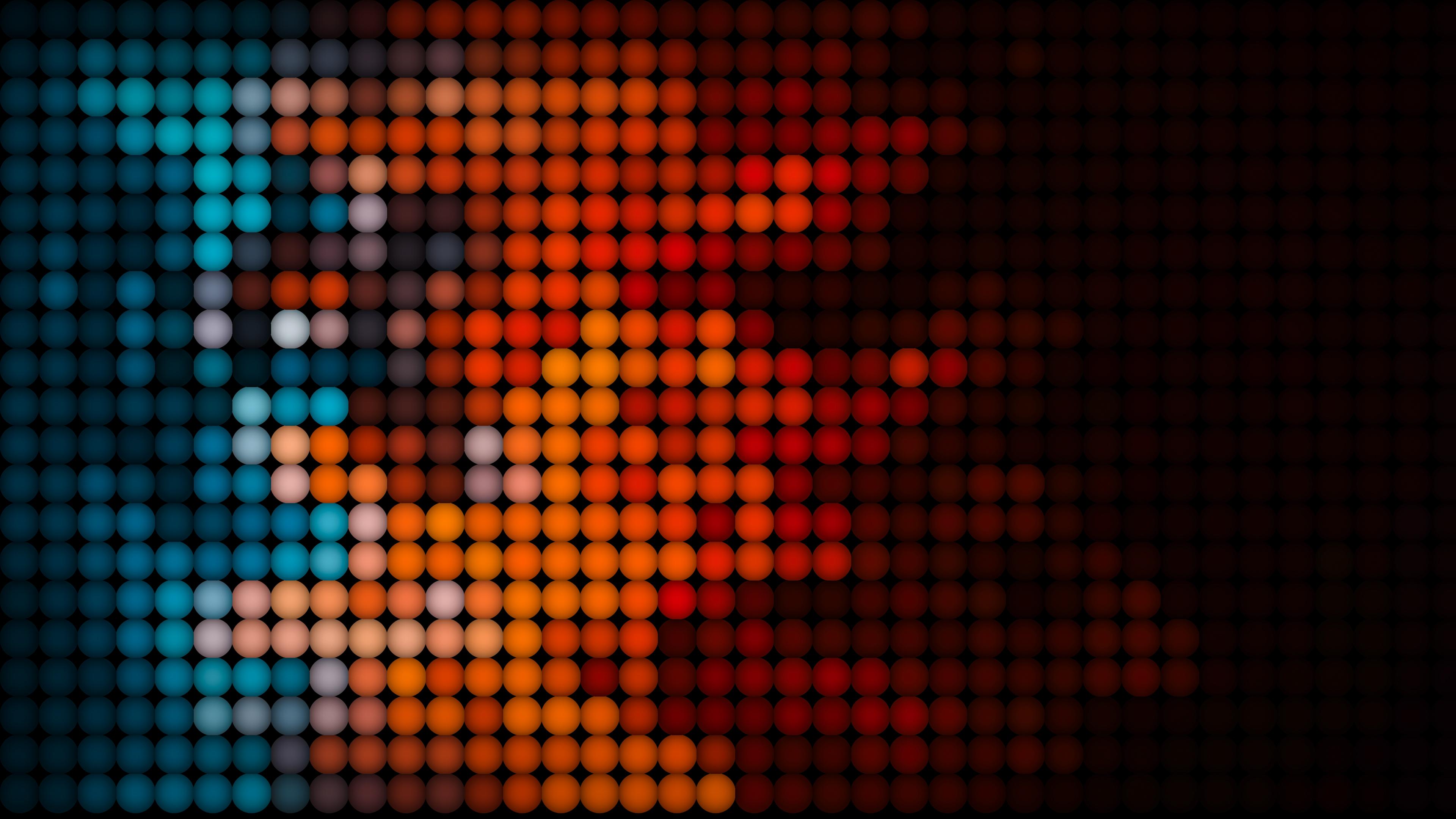 dots abstract 1596925567 - Dots Abstract -